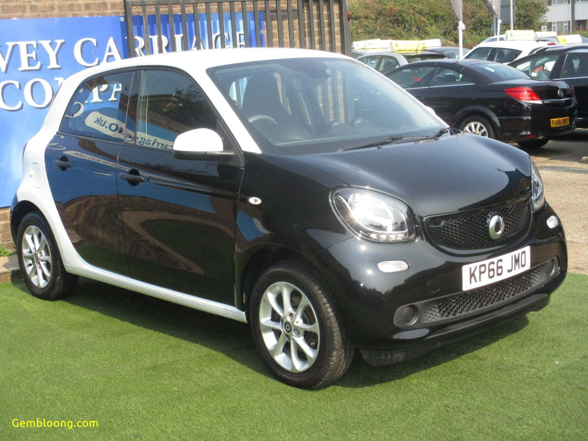 1.0 Cars for Sale Near Me Inspirational Used Smart Cars for Sale In Canvey island Es