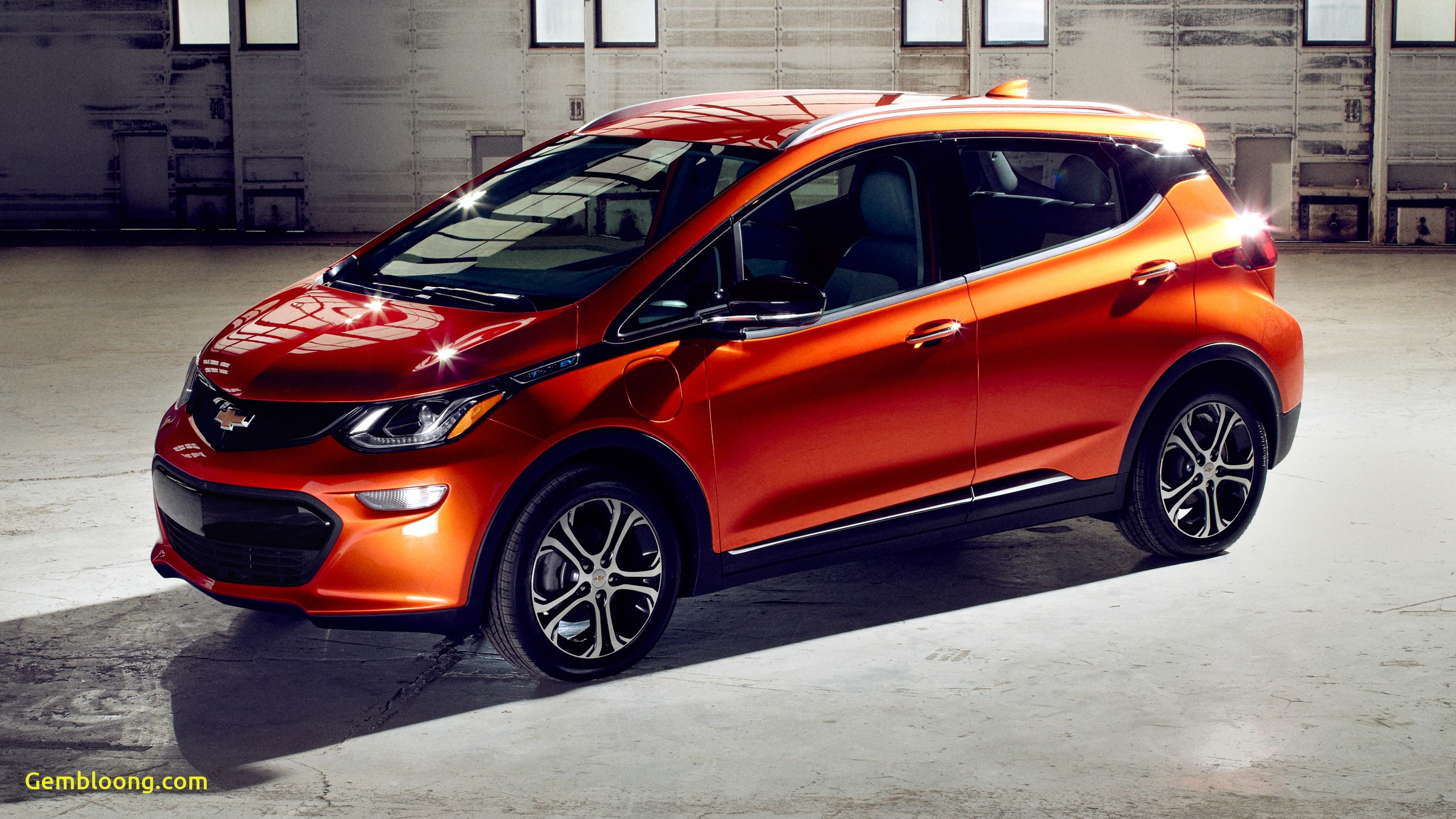1 000 Cars for Sale Near Me Inspirational How Gm Beat Tesla to the First True Mass Market Electric Car