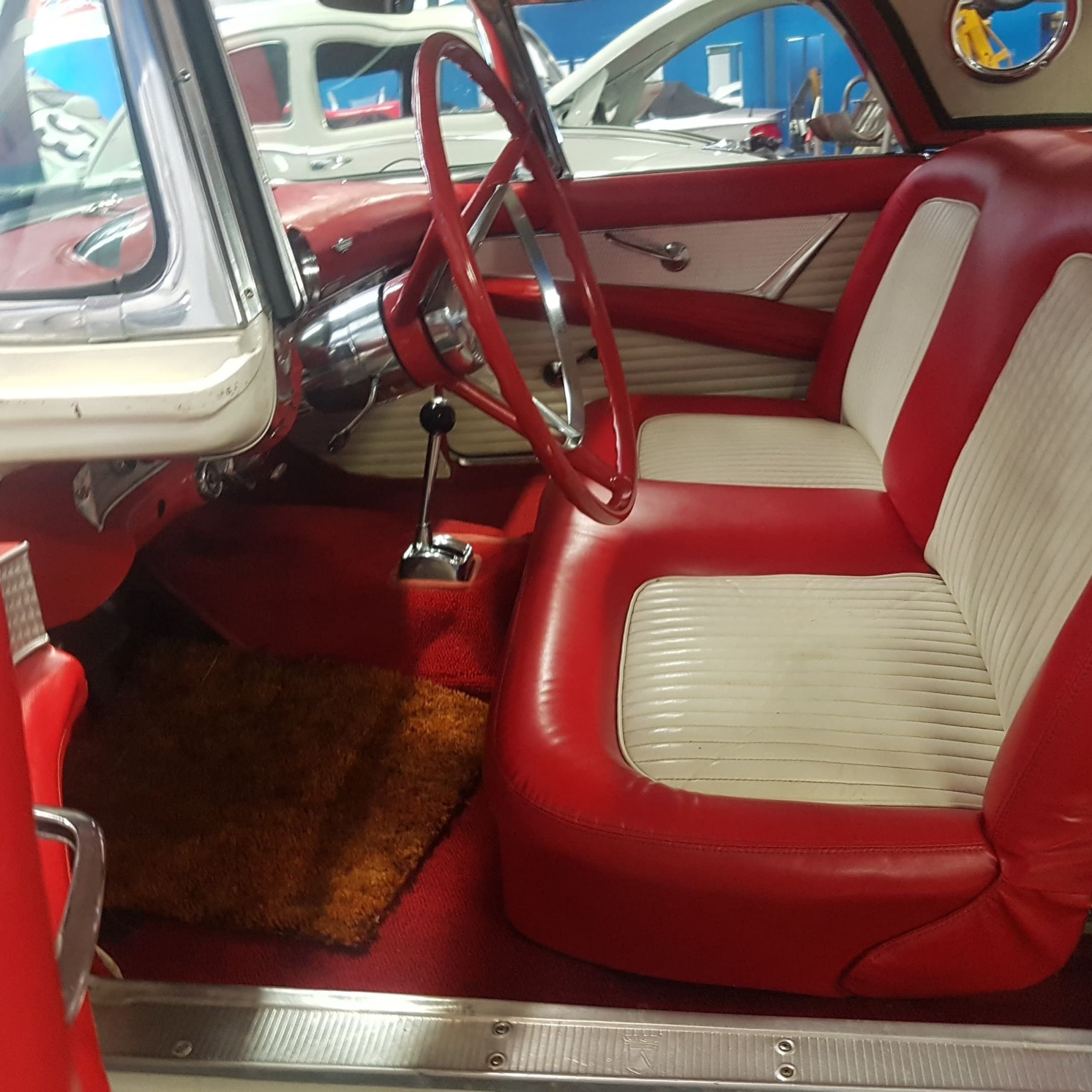 2 Door Cars for Sale Near Me Unique 1955 ford Thunderbird Auto $85 000 Cars
