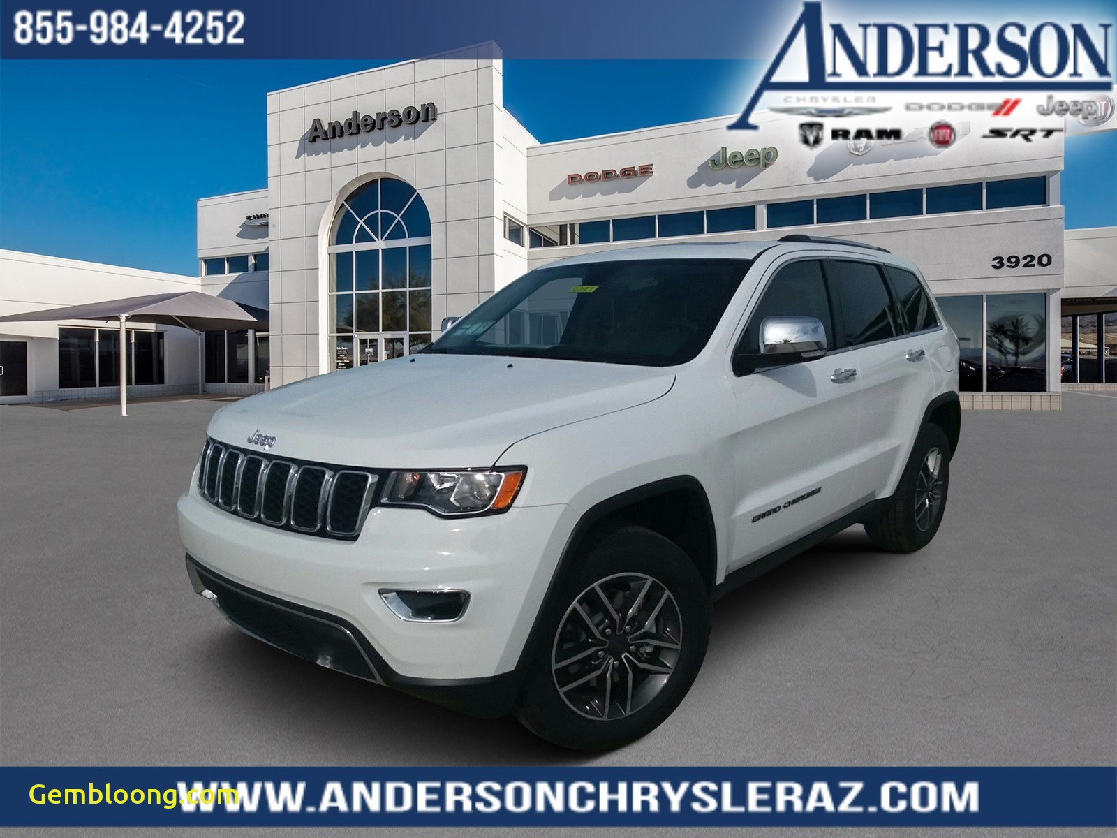 2009 Jeep Grand Cherokee Awesome New 2020 Jeep Grand Cherokee Limited with Navigation & 4wd