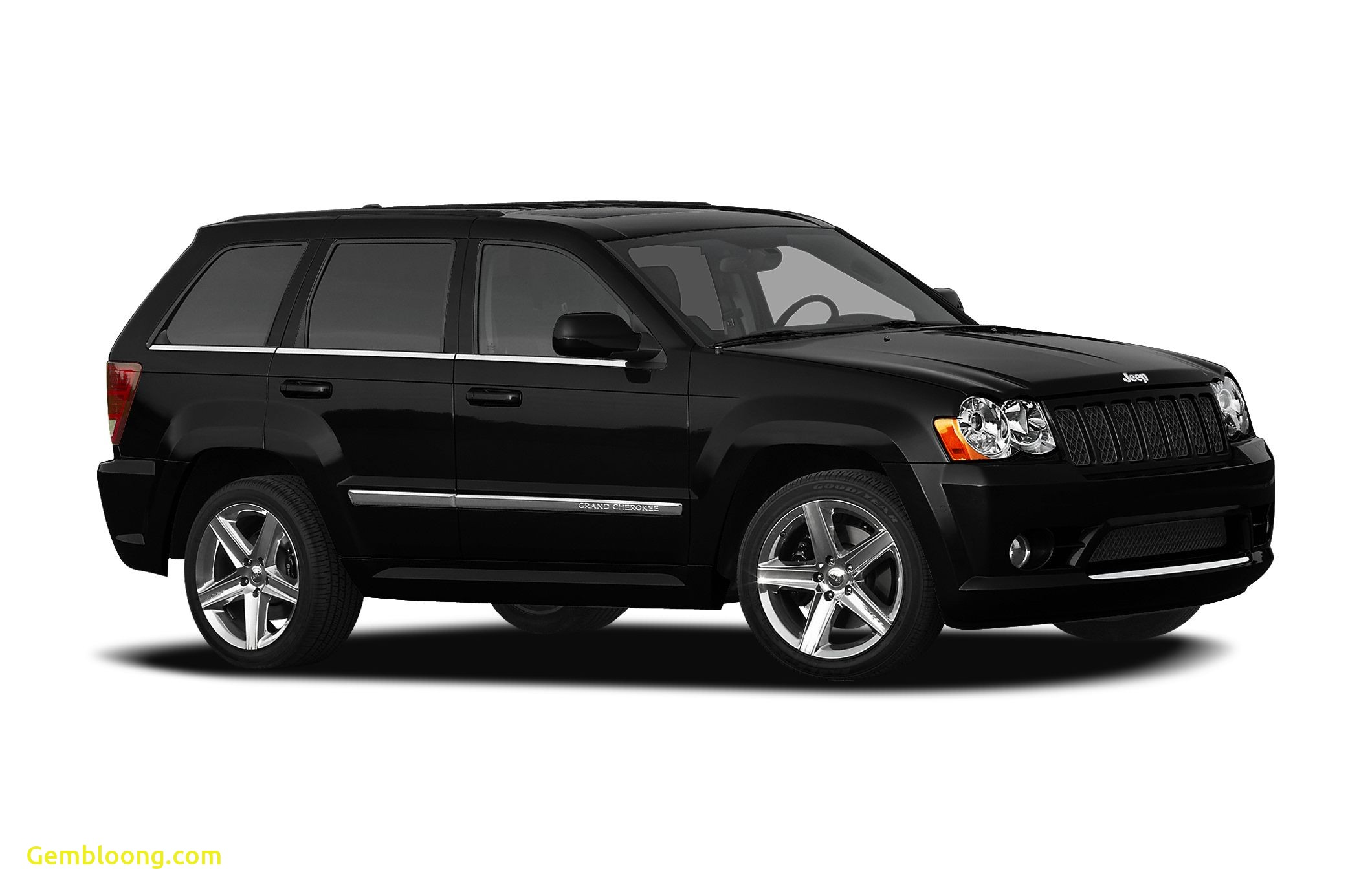 2009 Jeep Grand Cherokee Luxury 2009 Jeep Grand Cherokee Srt8 4dr 4×4 Pricing and Options