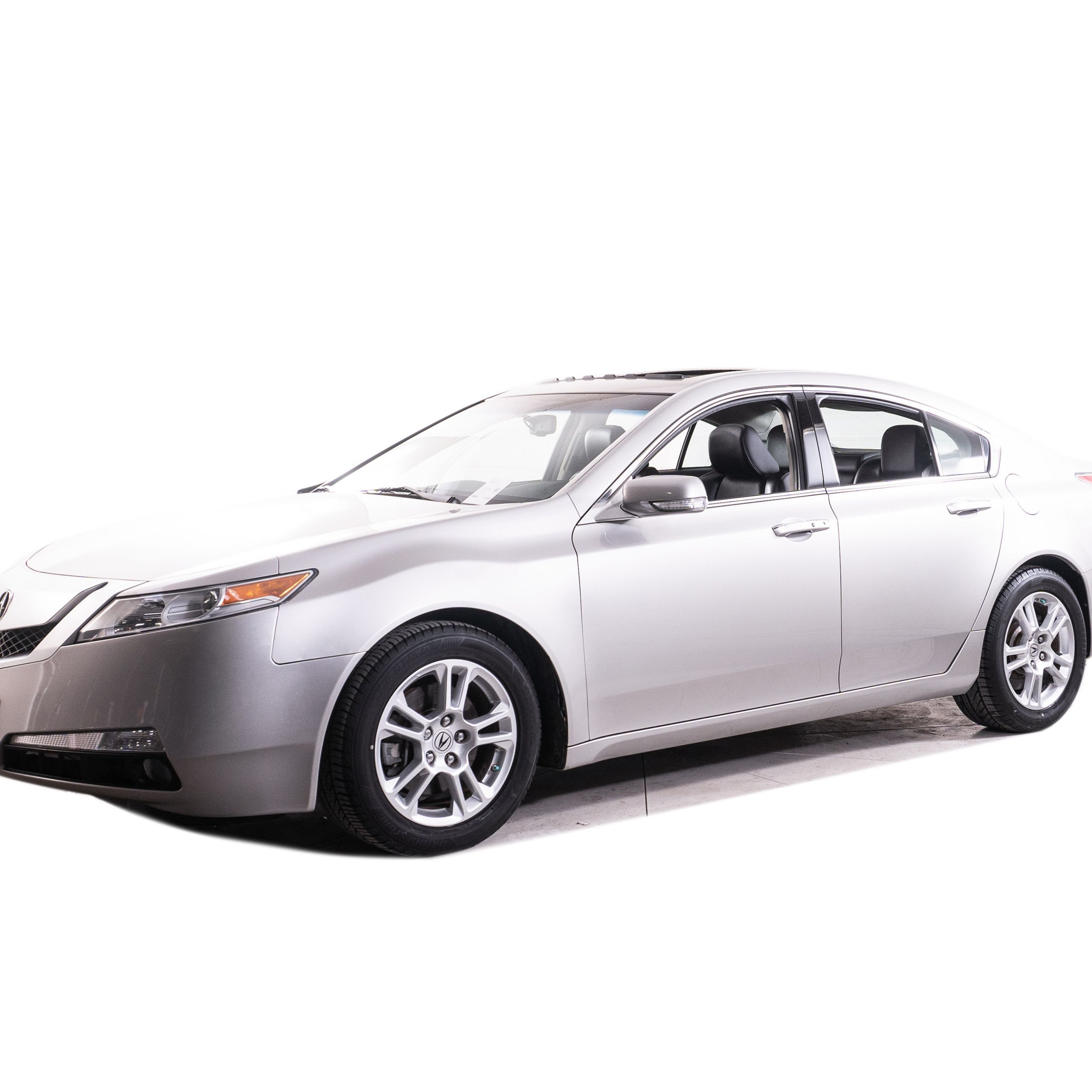 2010 Acura Tl Best Of 2010 Acura Tl