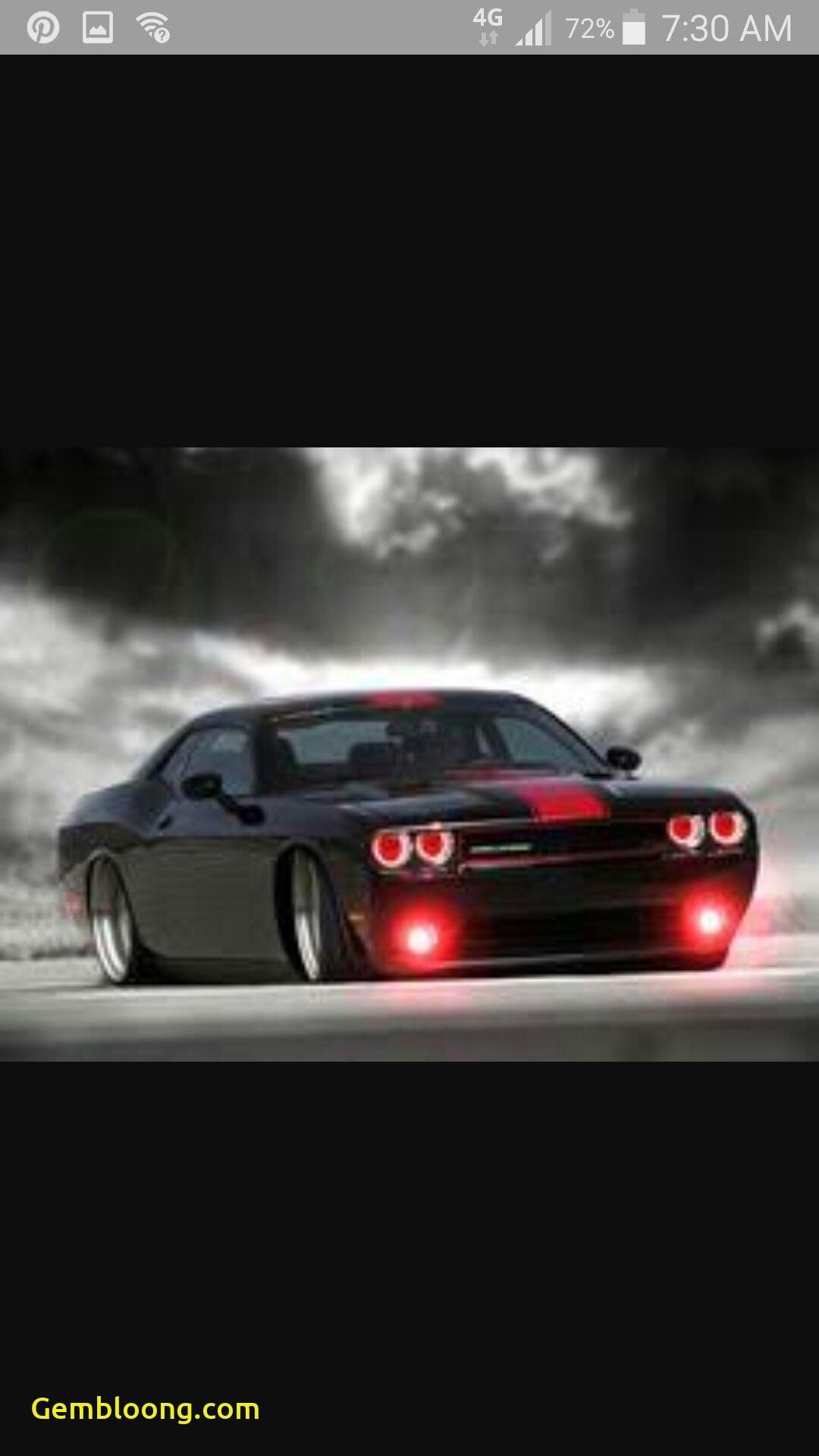2010 Dodge Charger Luxury Not A Charger Challenger