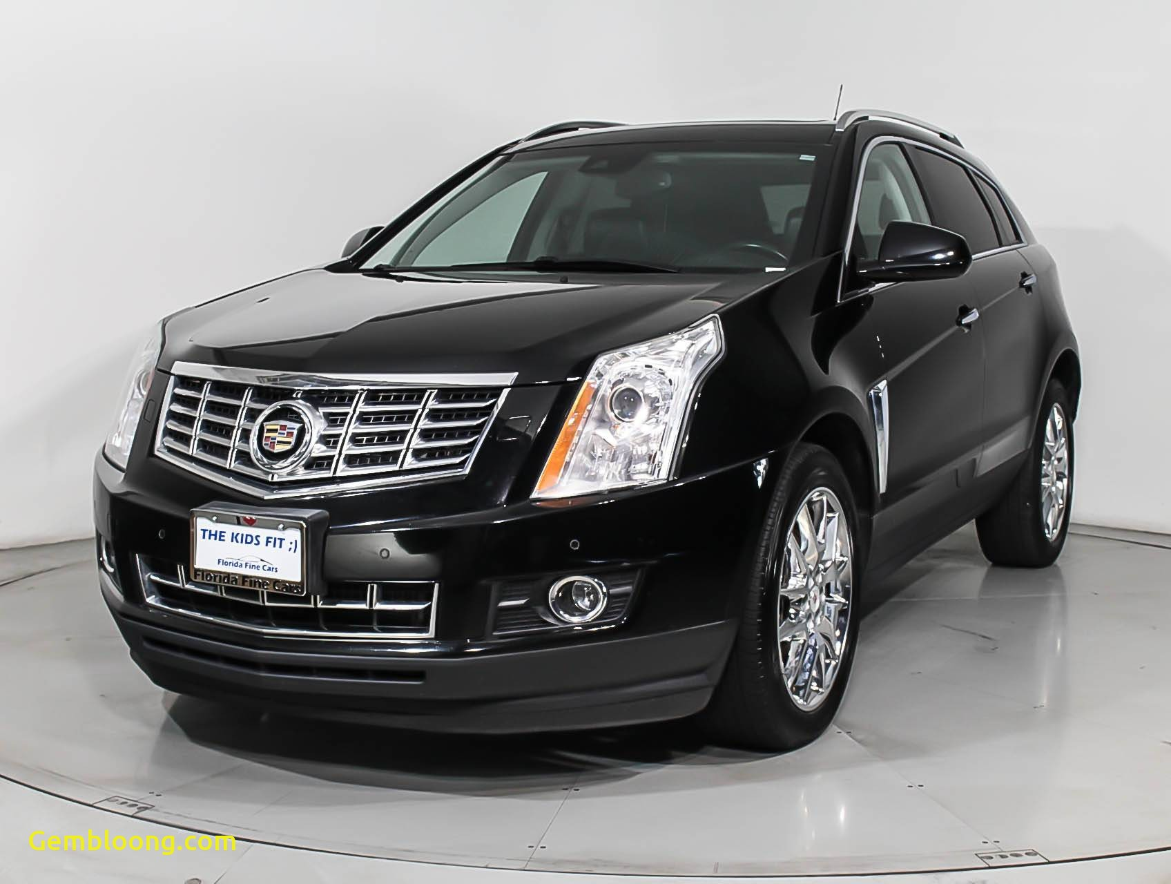 2013 Cadillac Srx Lovely Used 2013 Cadillac Srx Performance Suv for Sale In Miami Fl