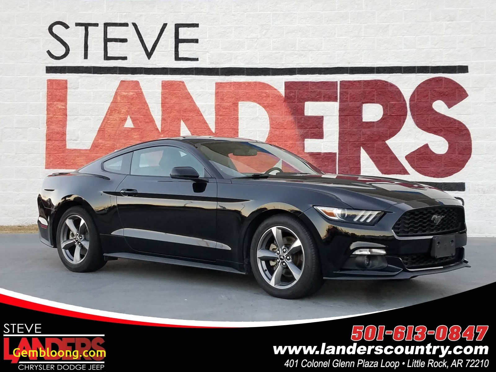 2015 ford Mustang Ecoboost Awesome Pre Owned 2015 ford Mustang Ecoboost Rwd 2dr Car