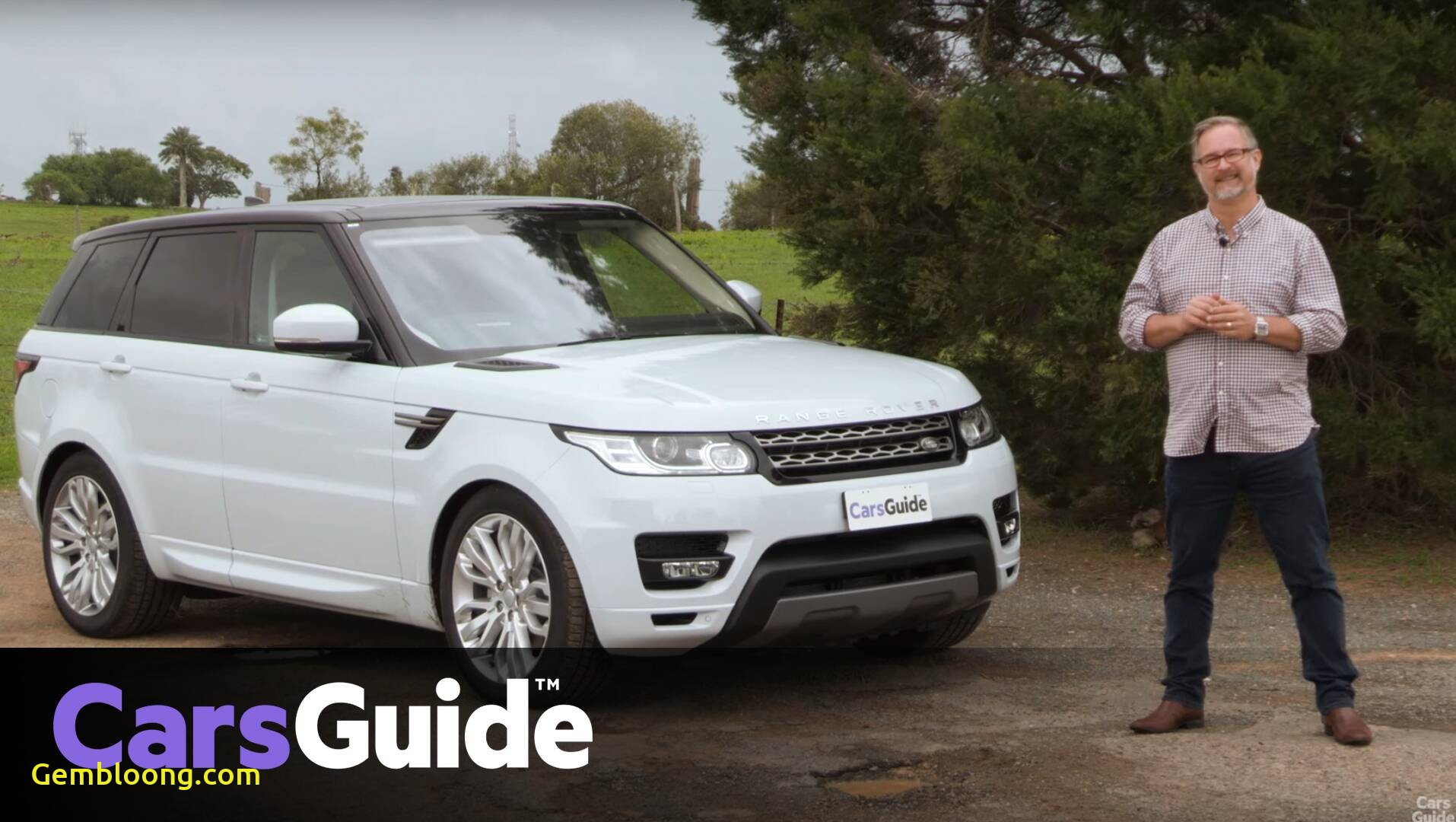 robson land rover range rover sport tdv6 se review 0
