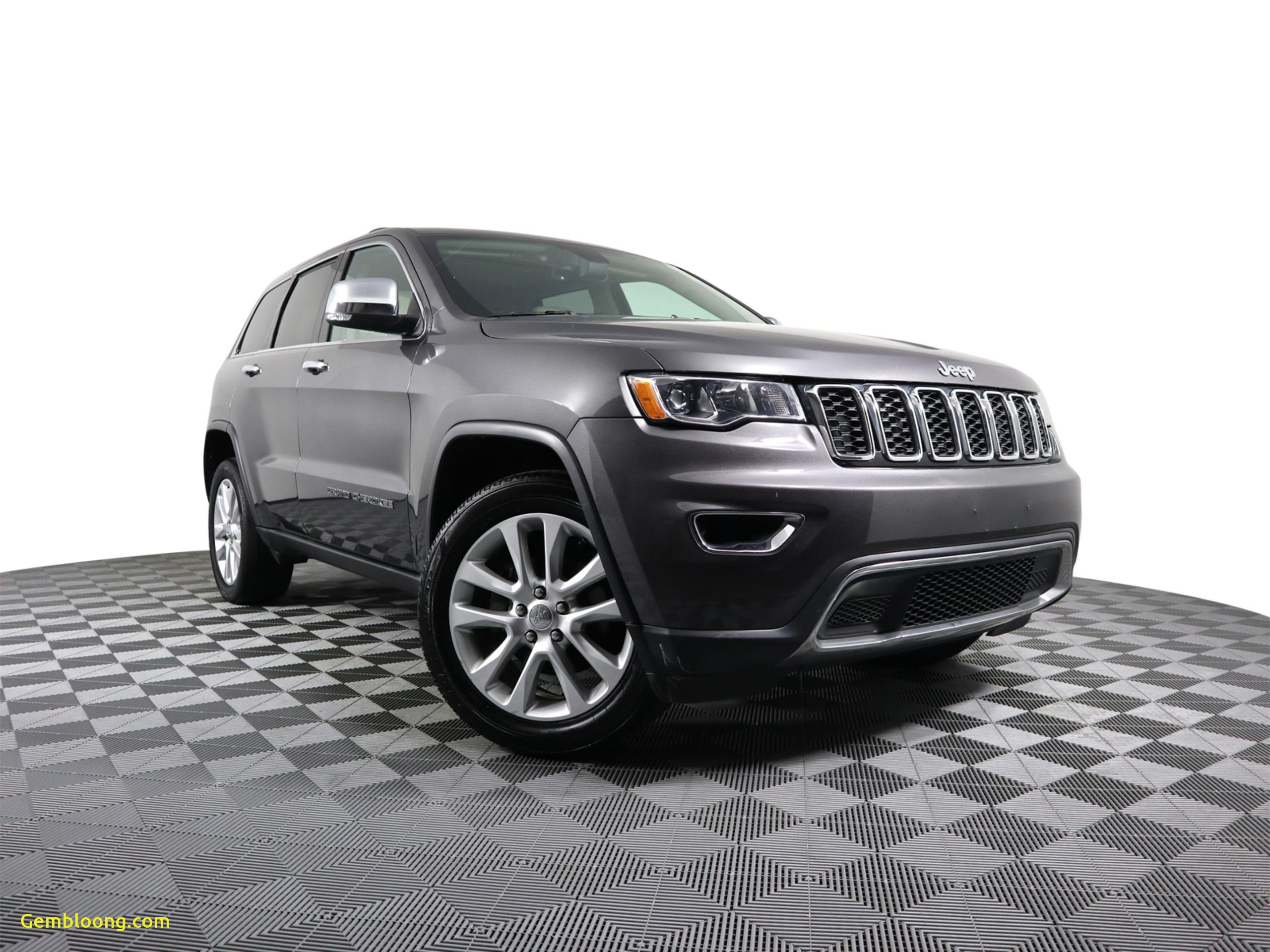2017 Jeep Grand Cherokee Limited Elegant 2017 Jeep Grand Cherokee Limited with Navigation & 4wd