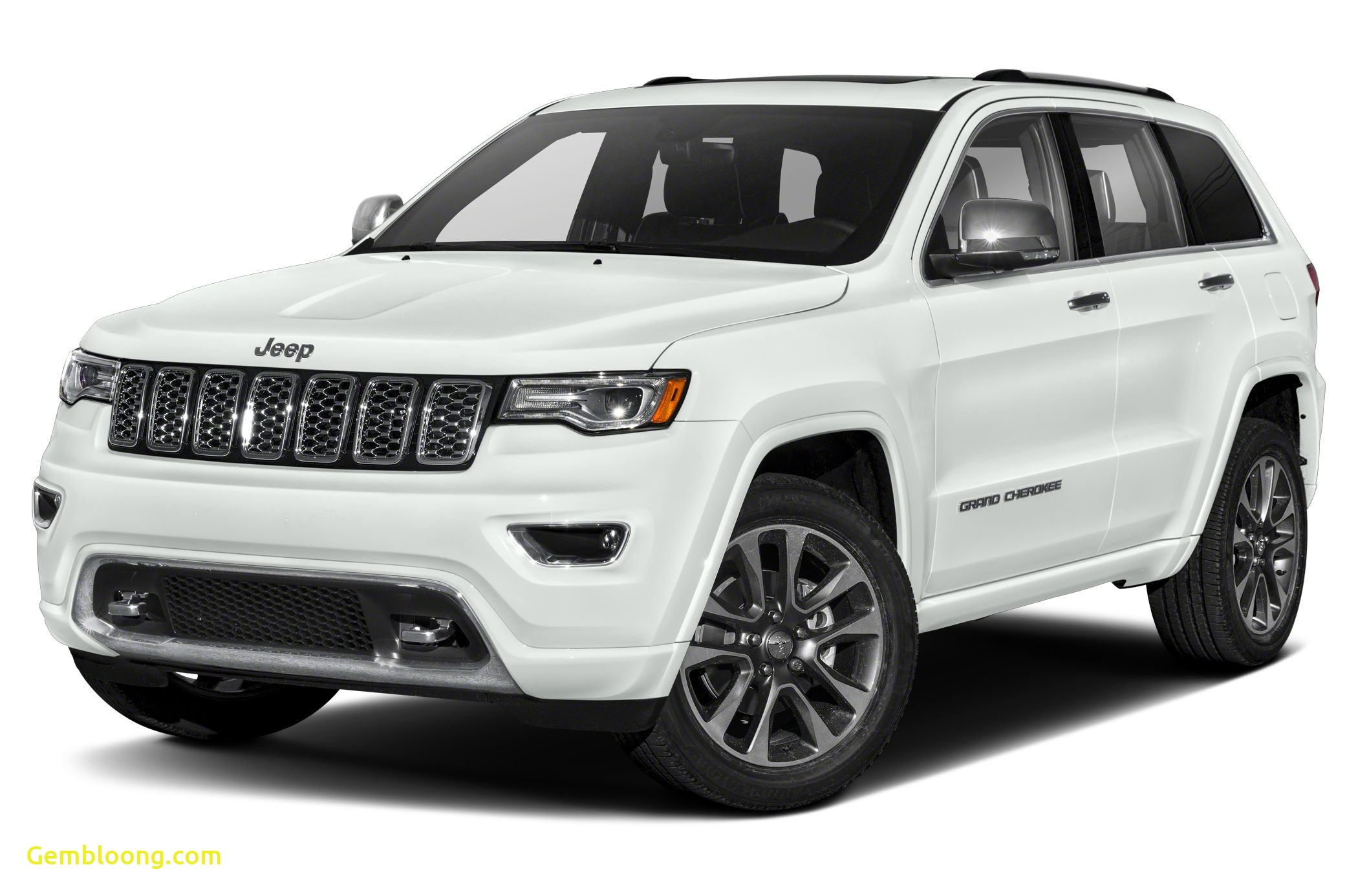 2017 Jeep Grand Cherokee Limited Luxury 2020 Jeep Grand Cherokee Overland 4dr 4×2 Review