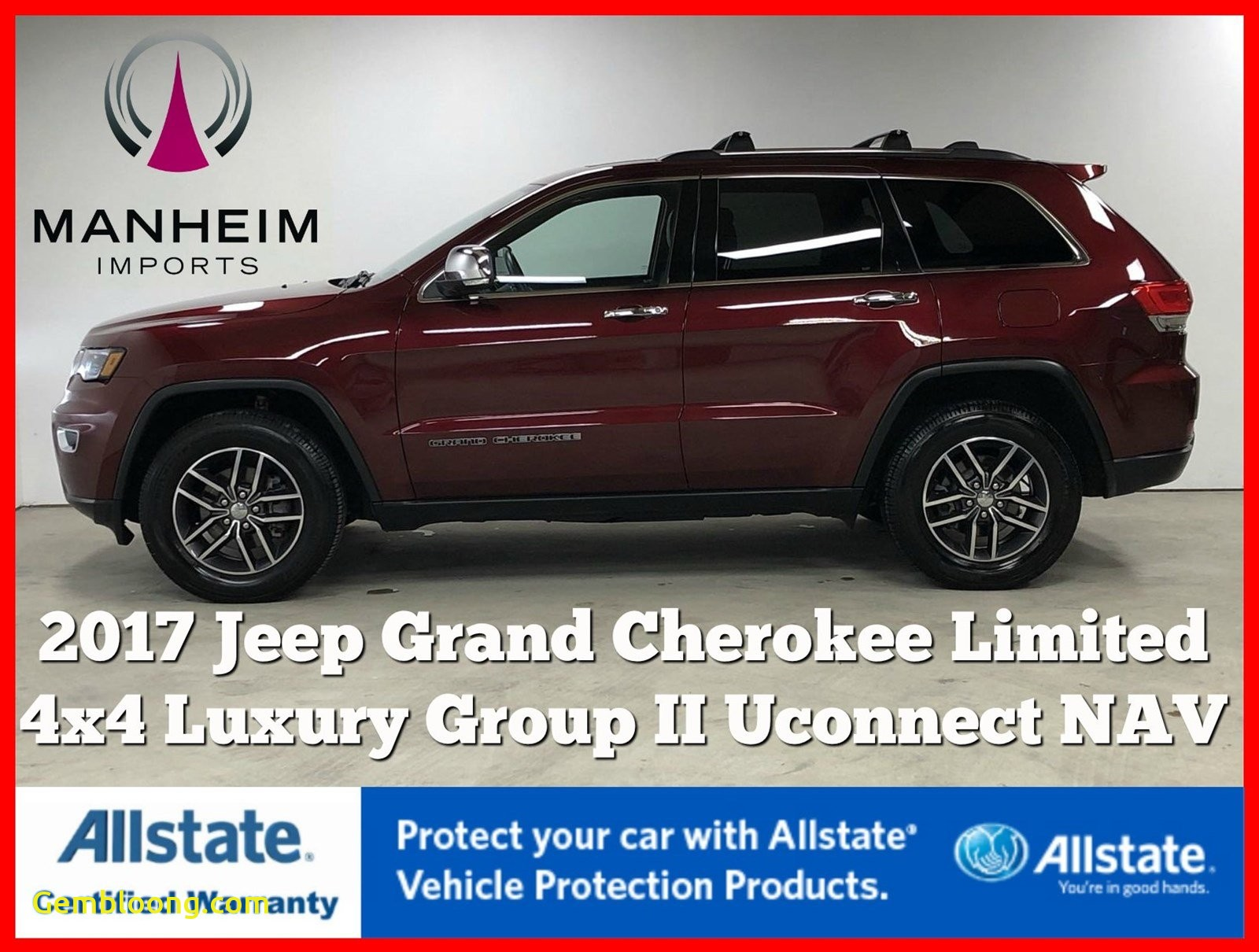 2017 Jeep Grand Cherokee Limited Unique 2017 Jeep Grand Cherokee Limited 4wd