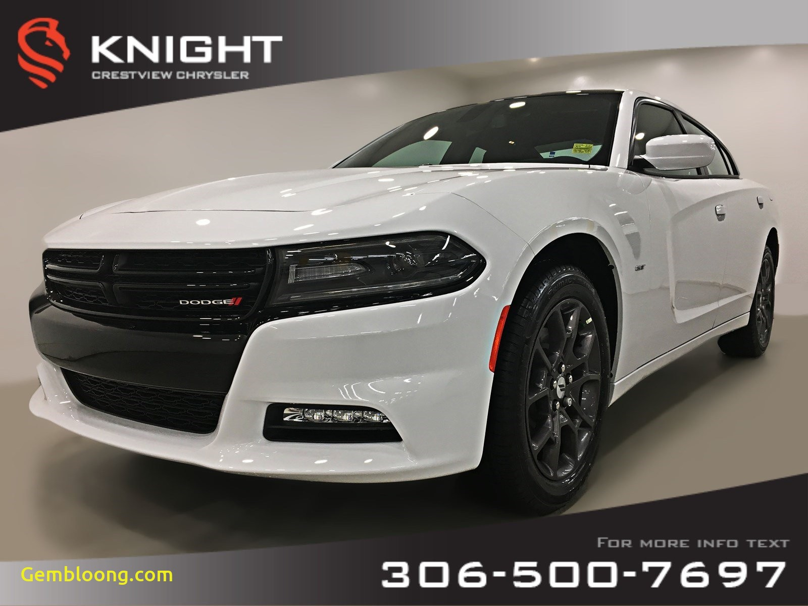 2018 Dodge Charger Gt Inspirational New 2018 Dodge Charger Gt Plus Awd V6 Sunroof