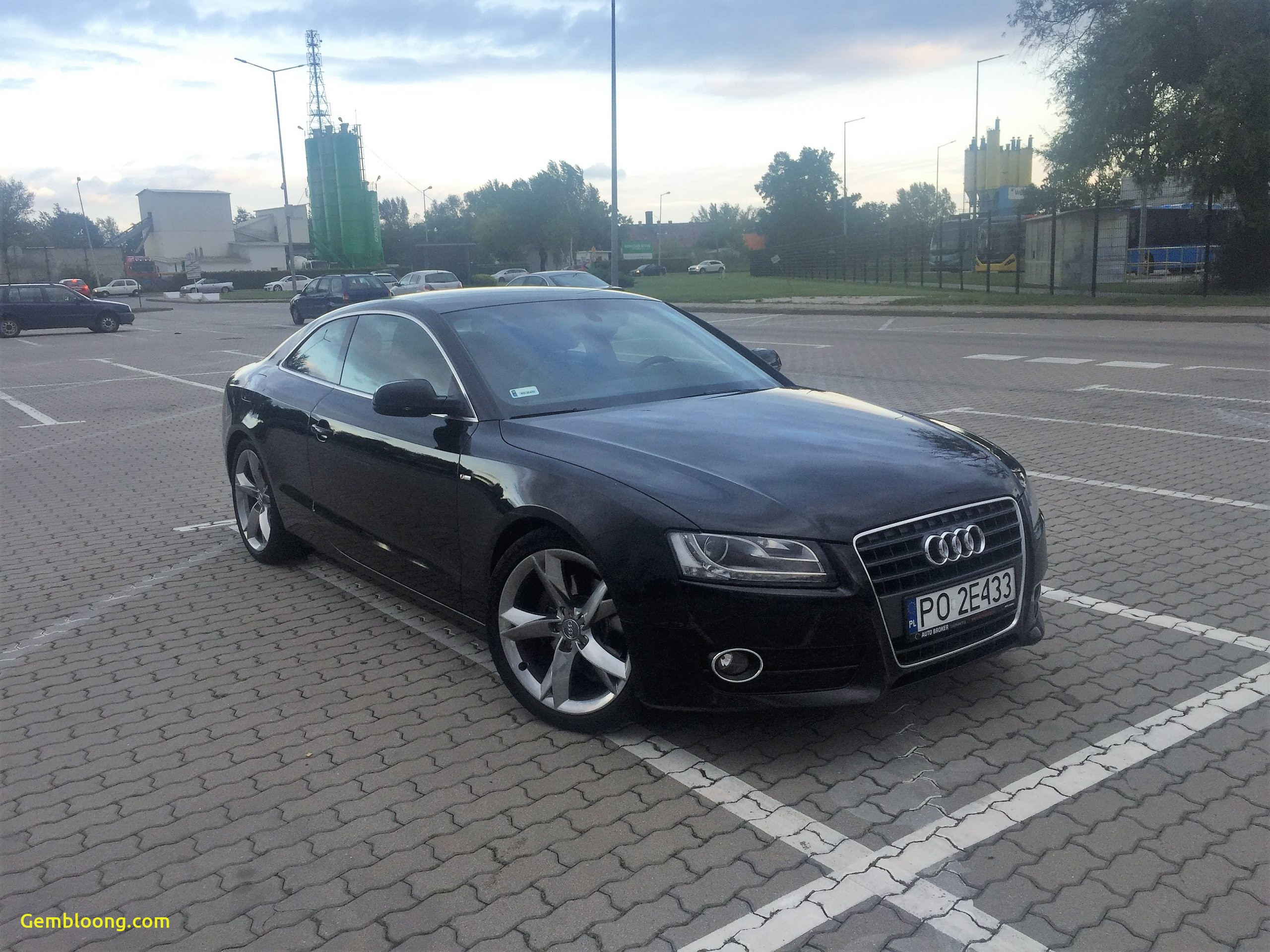Audi A5 2015 Awesome Audi A5 S Line 2010 Coupe