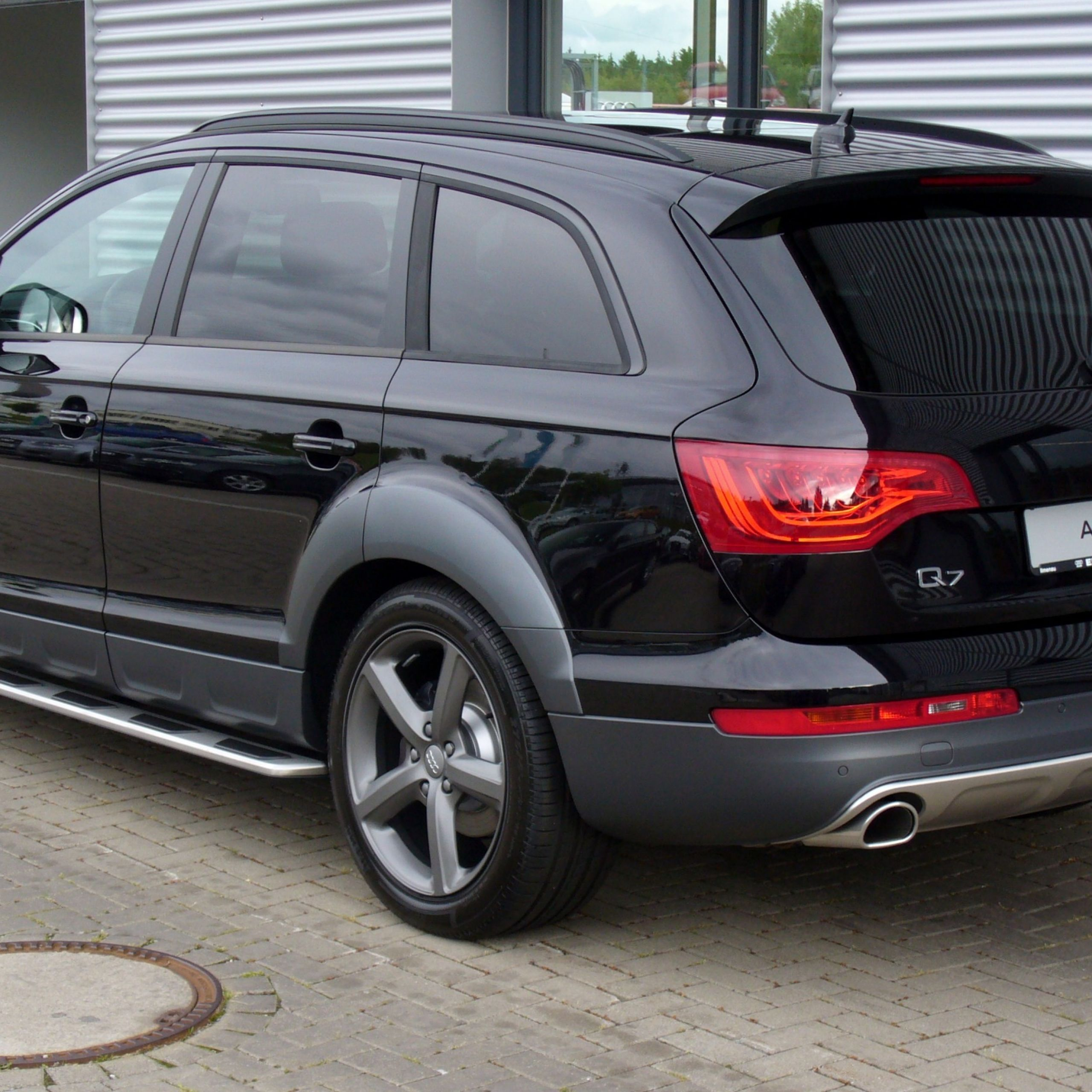 Audi Q7 2010 New Lowered Q7 Thread Page 46 Audiworld forums