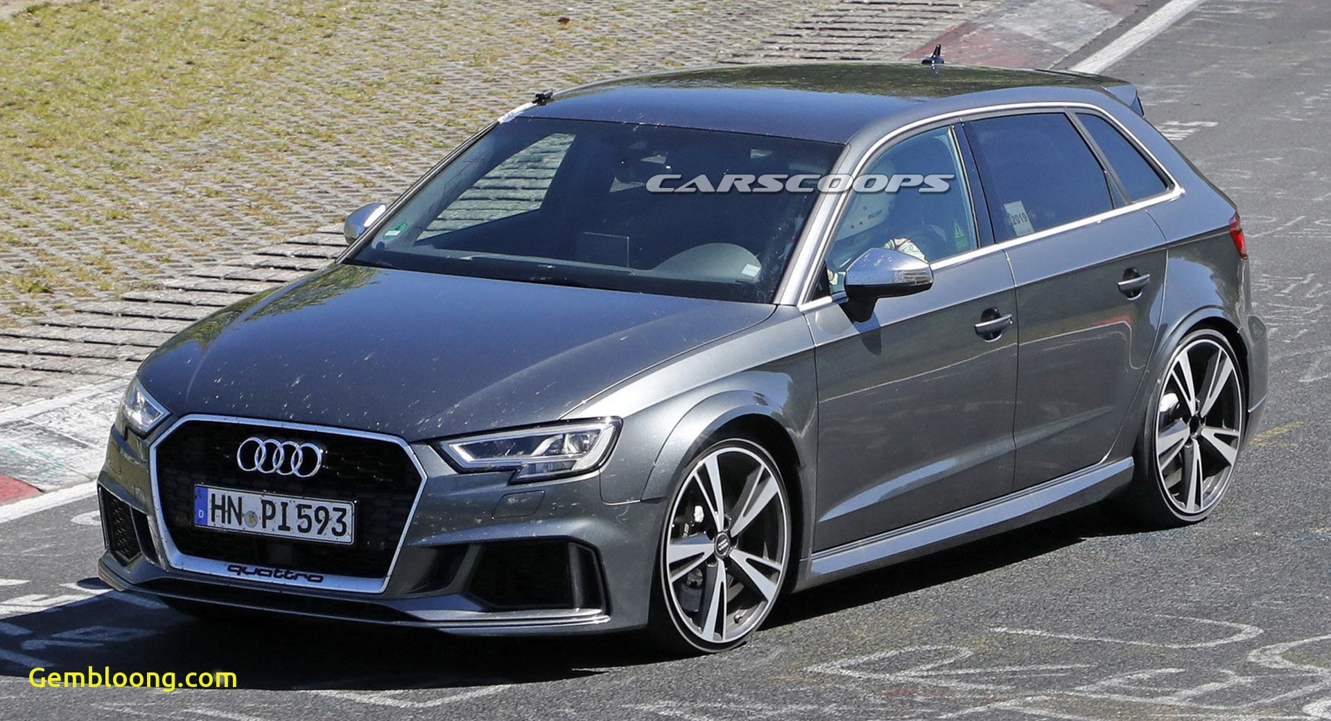 Audi Rs3 for Sale Best Of 2021 Audi Rs3 Mule Spotted Could Have More Than 400 Hp