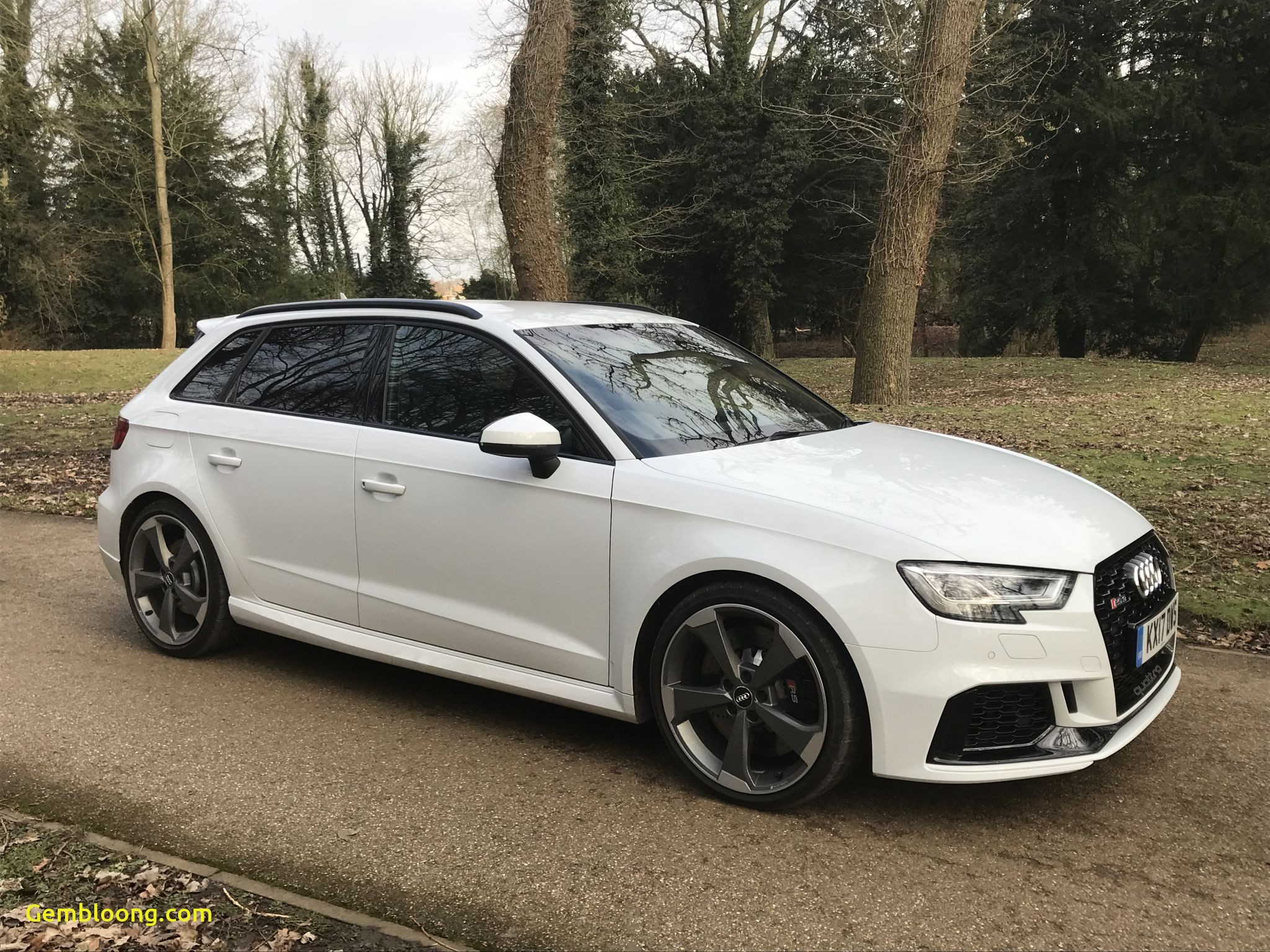 Audi Rs3 for Sale Fresh Audi Rs3 Review Hot Hatch