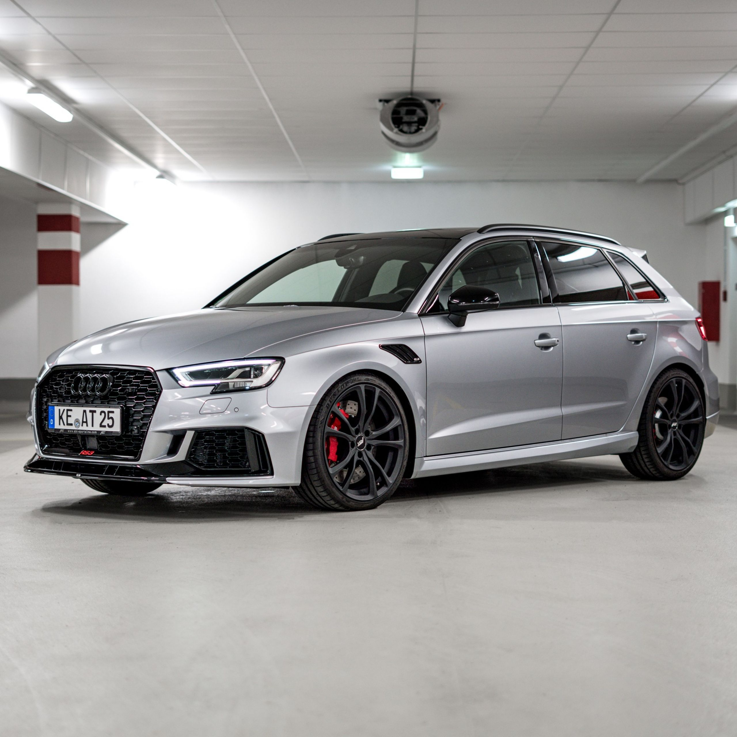 Audi Rs3 for Sale Luxury 2019 Audi Rs3 Hatchback by Abt Sportsline