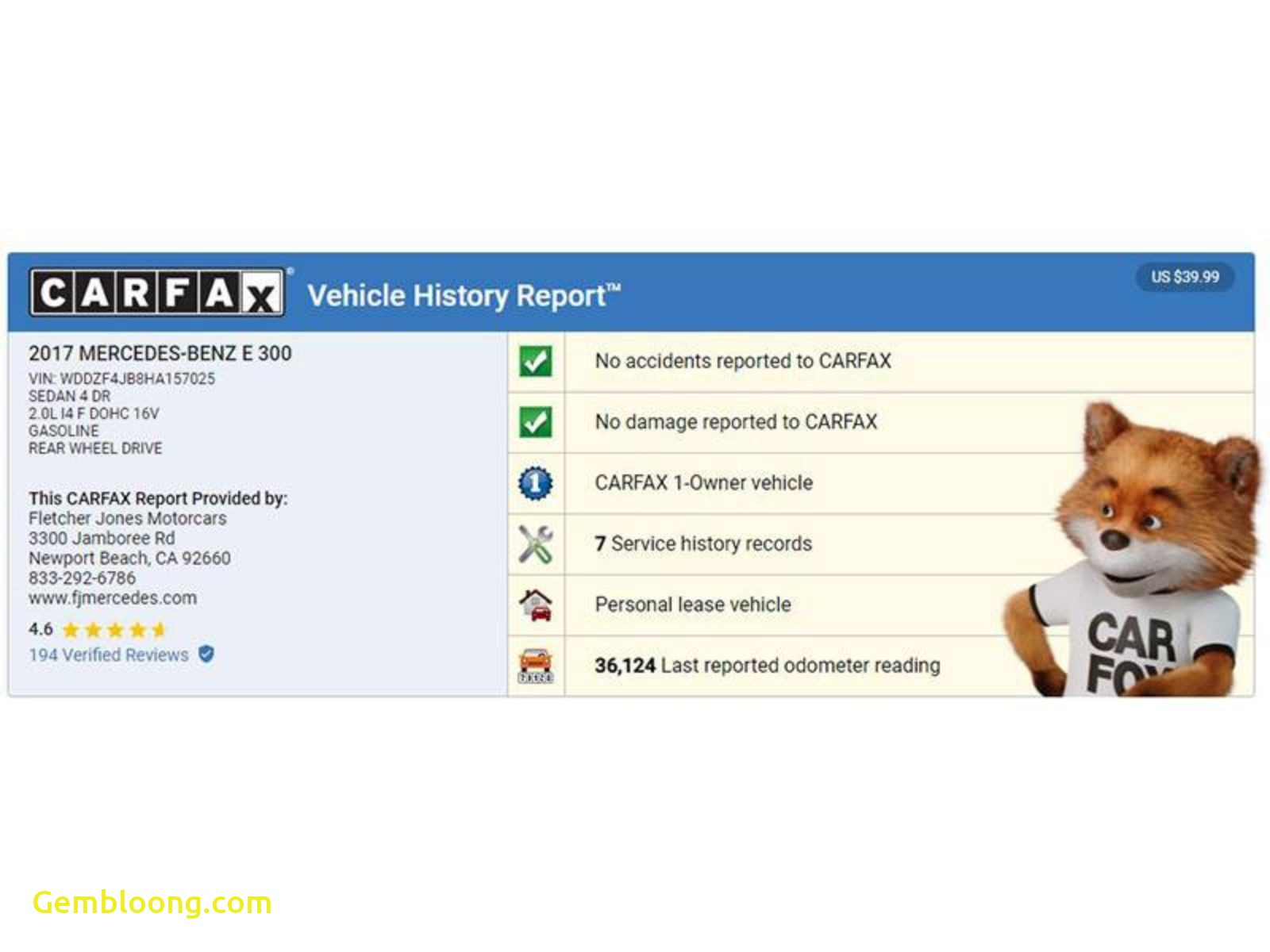 Vehicle History Report Free >> Carfax Report Free With Vin Number Lovely Certified Pre