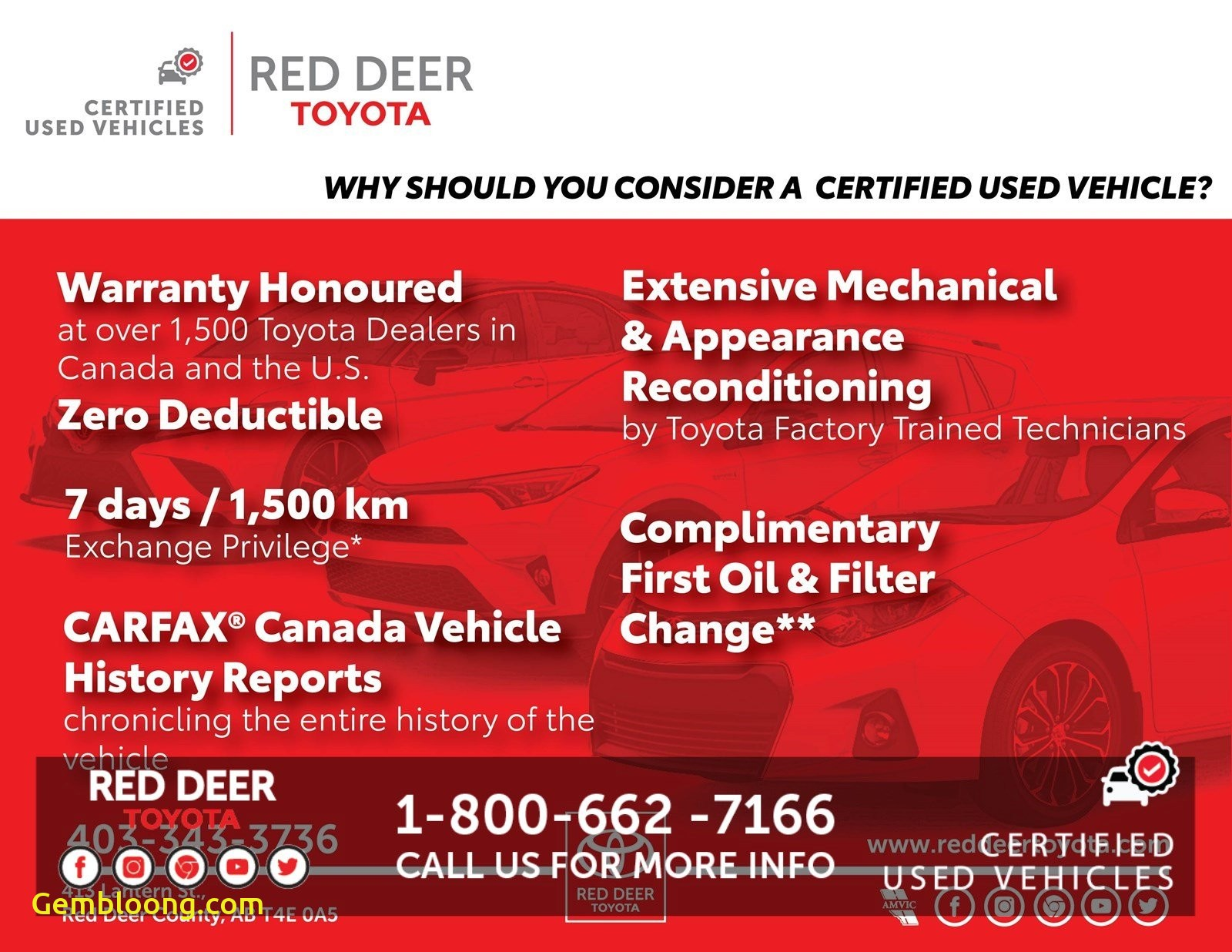 Carfax Used Cars Canada New Certified Pre Owned 2016 toyota Ta A Trd Sport 4wd