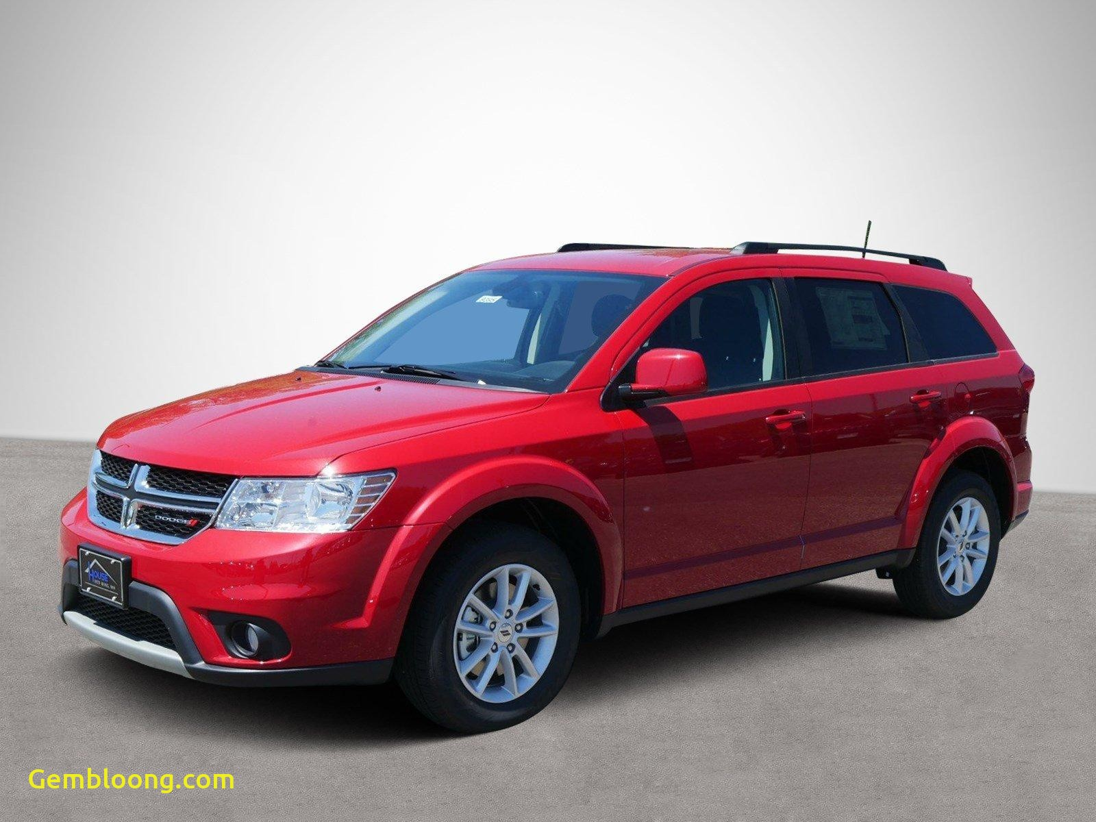 Carfax Used Cars Mn Lovely 2019 Dodge Journey for Sale In Red Wing 3c4pdcbg9kt