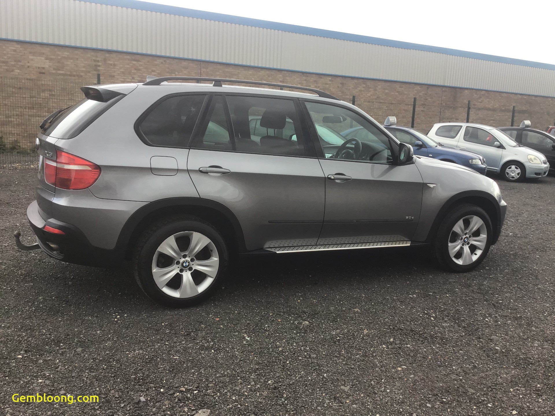 Cars for Sale by Budget Lovely Used Bmw X5 3 0d Se 5dr Auto 5 Doors 4x4 for Sale In