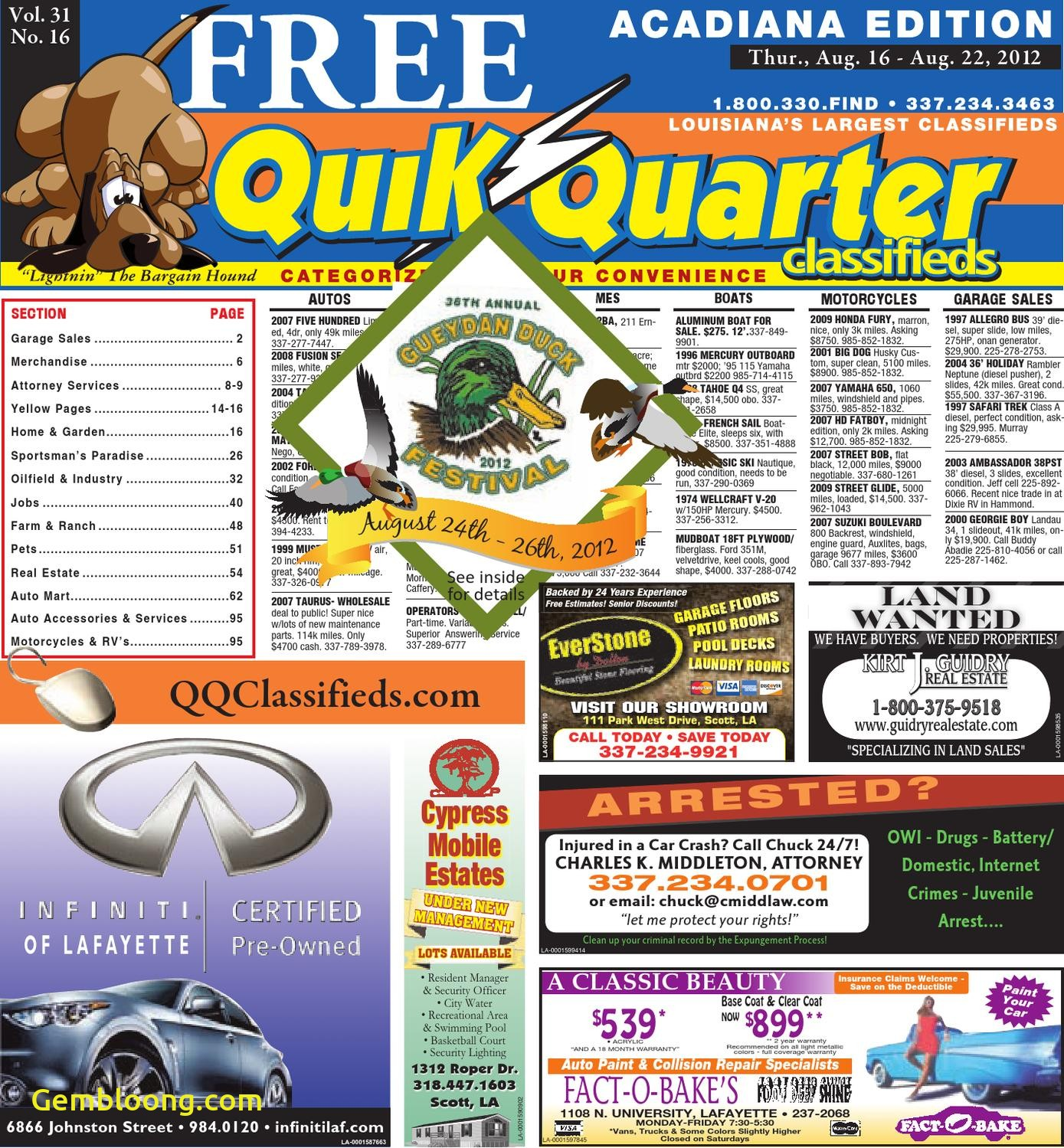 Cars for Sale by Owner Craigslist Inland Empire Best Of Qq Acadiana by Part Of the Usa today Network issuu