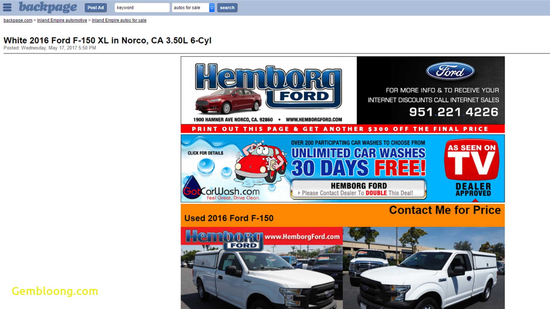 Cars for Sale by Owner Craigslist Inland Empire Luxury Amazon Search All for Backpage Appstore for android