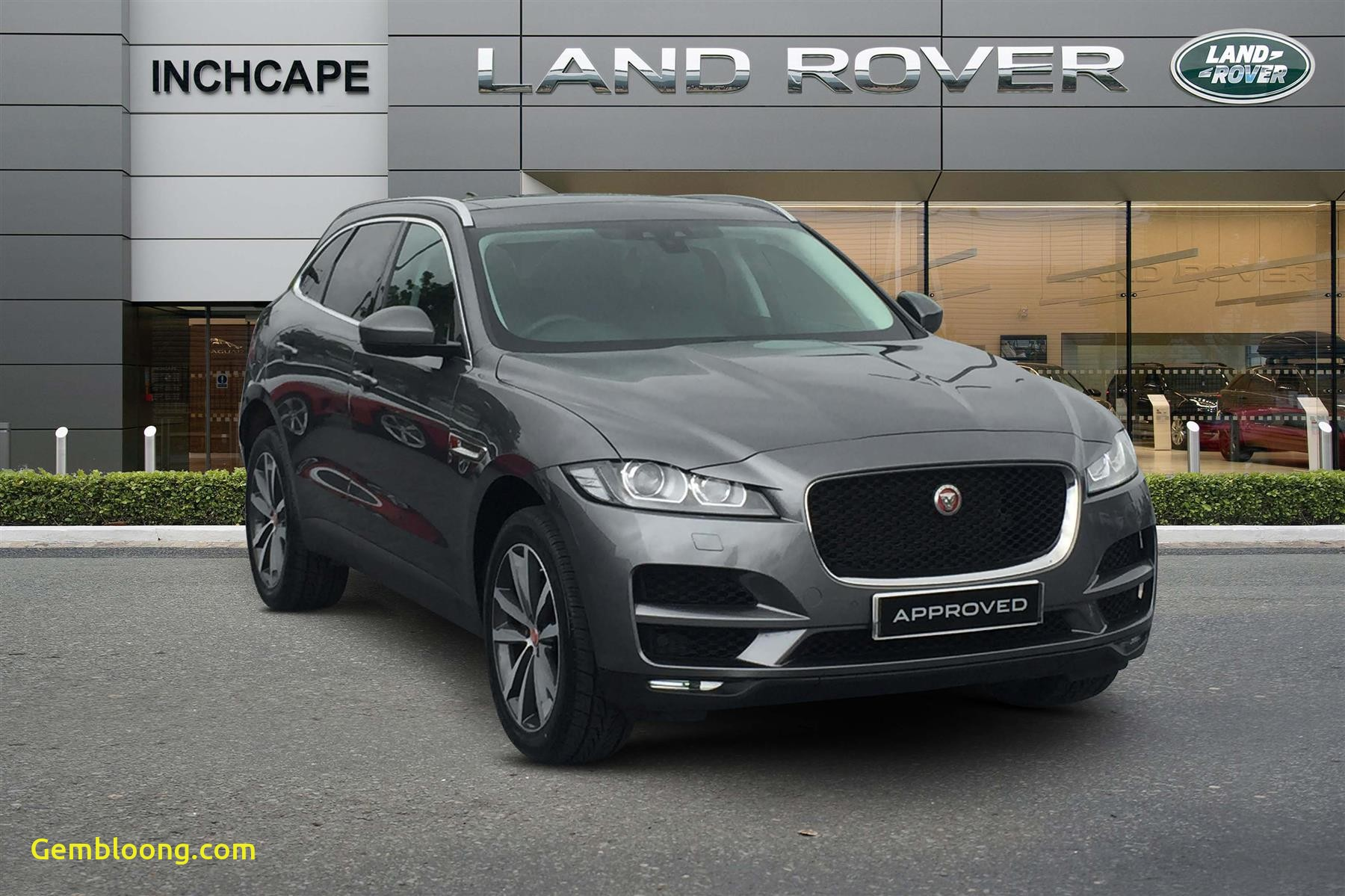 "Cars for Sale by Owner Used Lovely Used 2017 ""jaguar"" ""f Pace Diesel Estate"" ""3 0d V6 Portfolio"