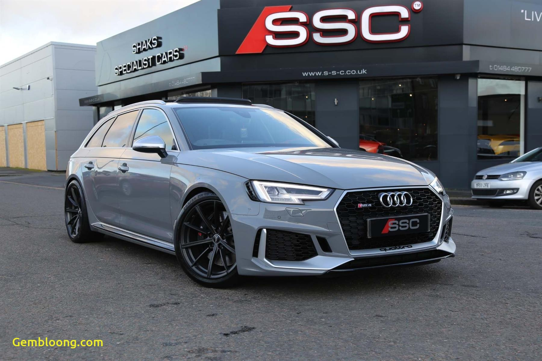 Cars for Sale Near Me Audi New Used Audi Rs4 Cars for Sale with Pistonheads
