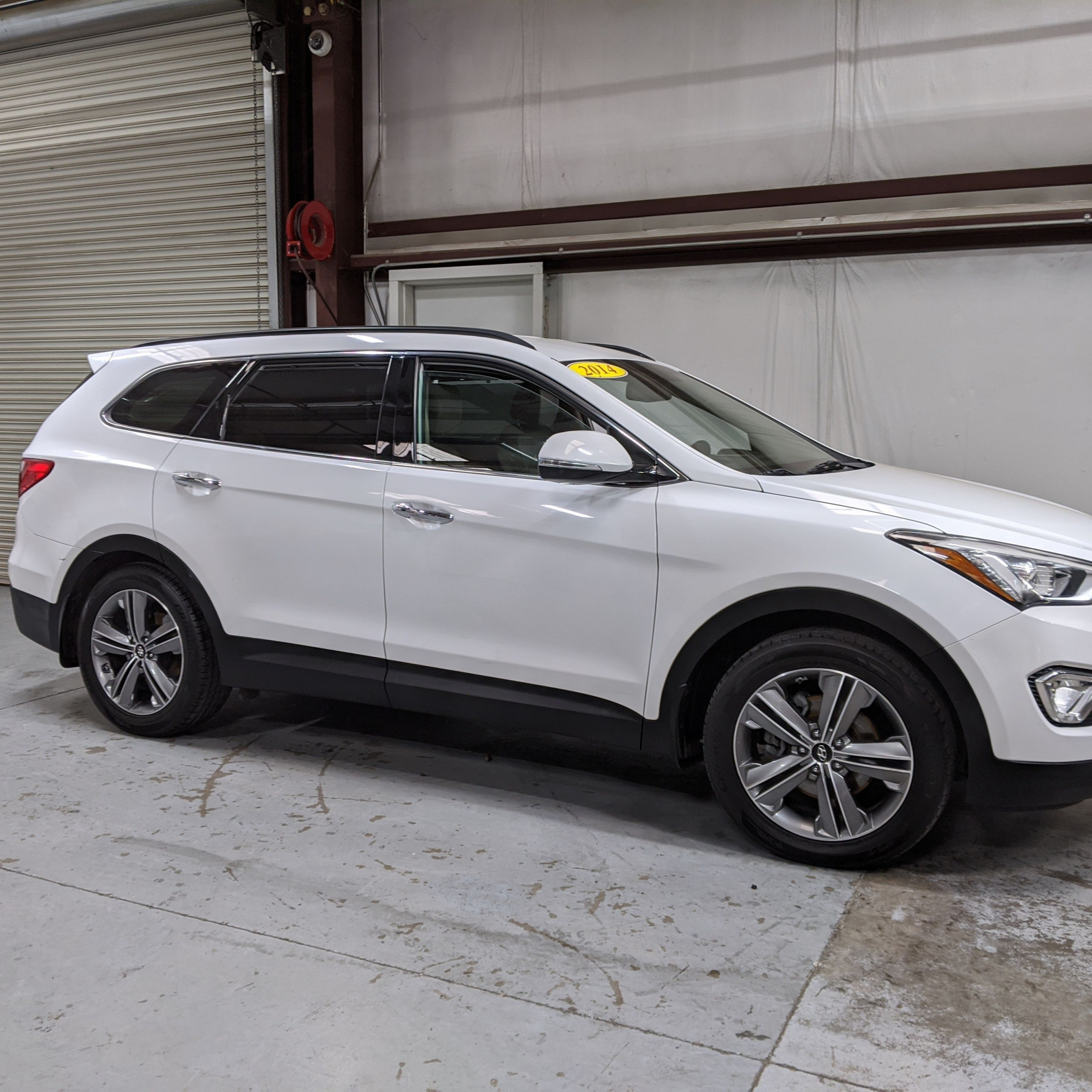 Cars for Sale Near Me with 3rd Row Seating Beautiful 2014 Hyundai Santa Fe Fwd 4dr Gls