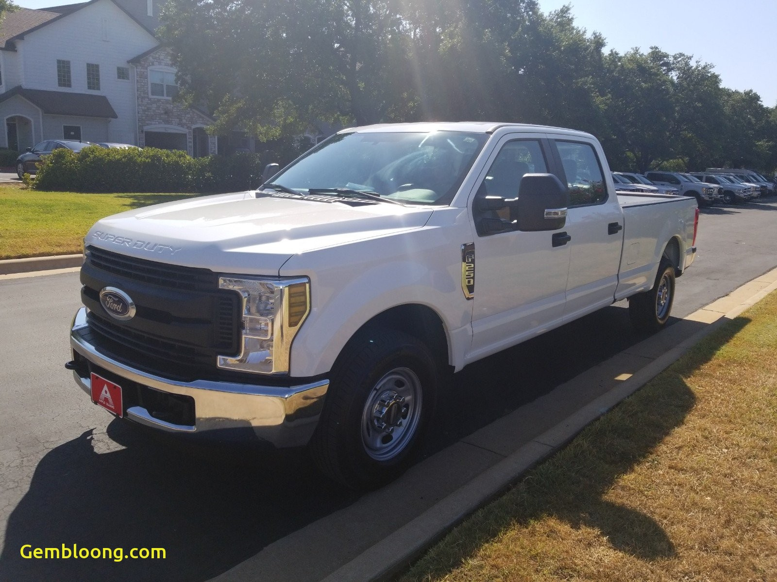 Cars for Sale Under 10000 Austin Tx Beautiful Used 2019 ford F 250 Super Duty Xl