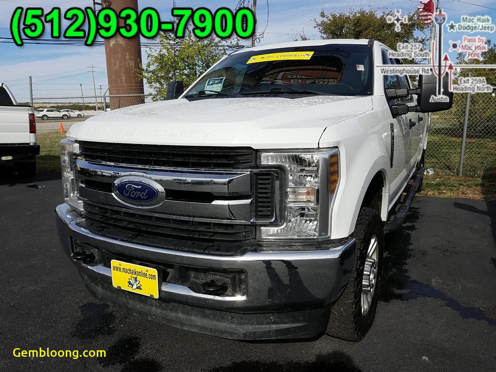 Cars for Sale Under 10000 Austin Tx Unique Pre Owned 2018 ford Super Duty F 250 Srw Xlt 4wd