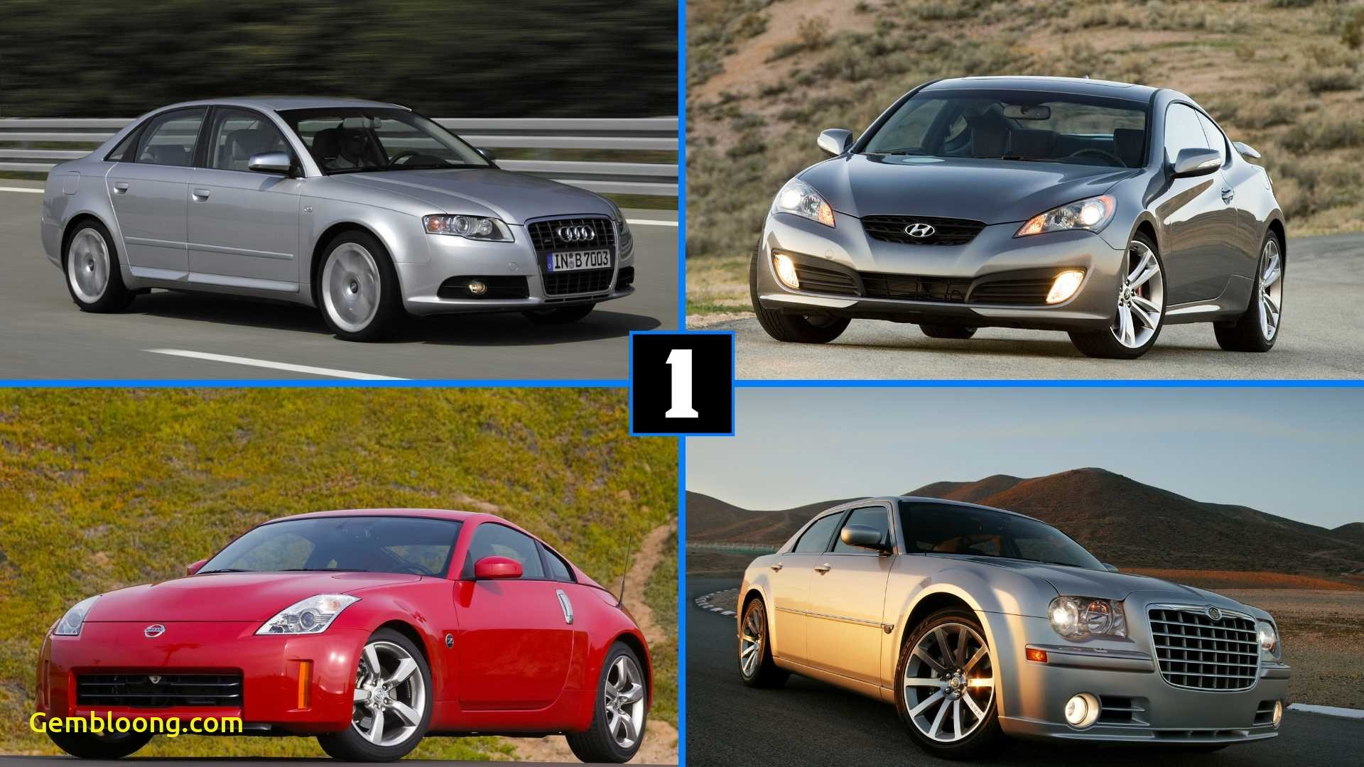 Cheap Used Cars for Sale Near Me Under 1000 New 300 Horsepower Cars You Can Snag for Under $10 000
