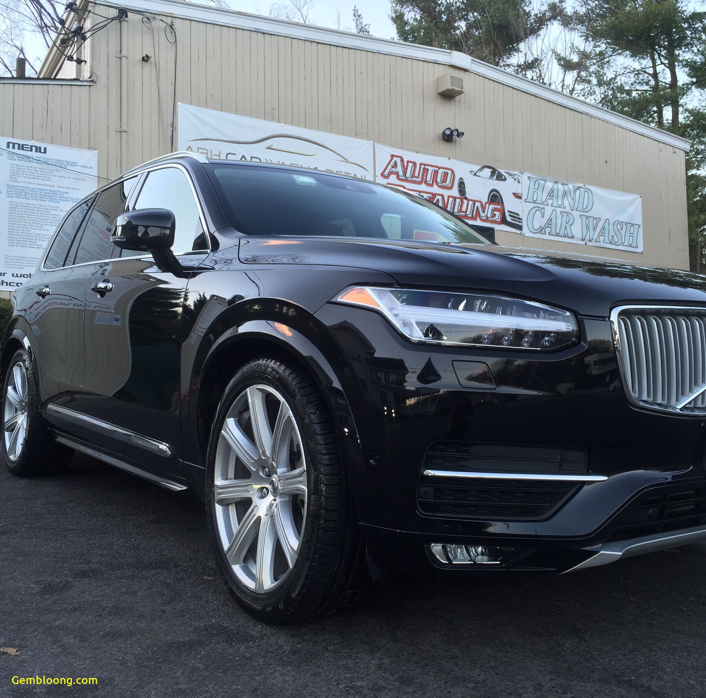 Edmunds Used Cars Best Of Hand Car Wash On A Volvo Xc90
