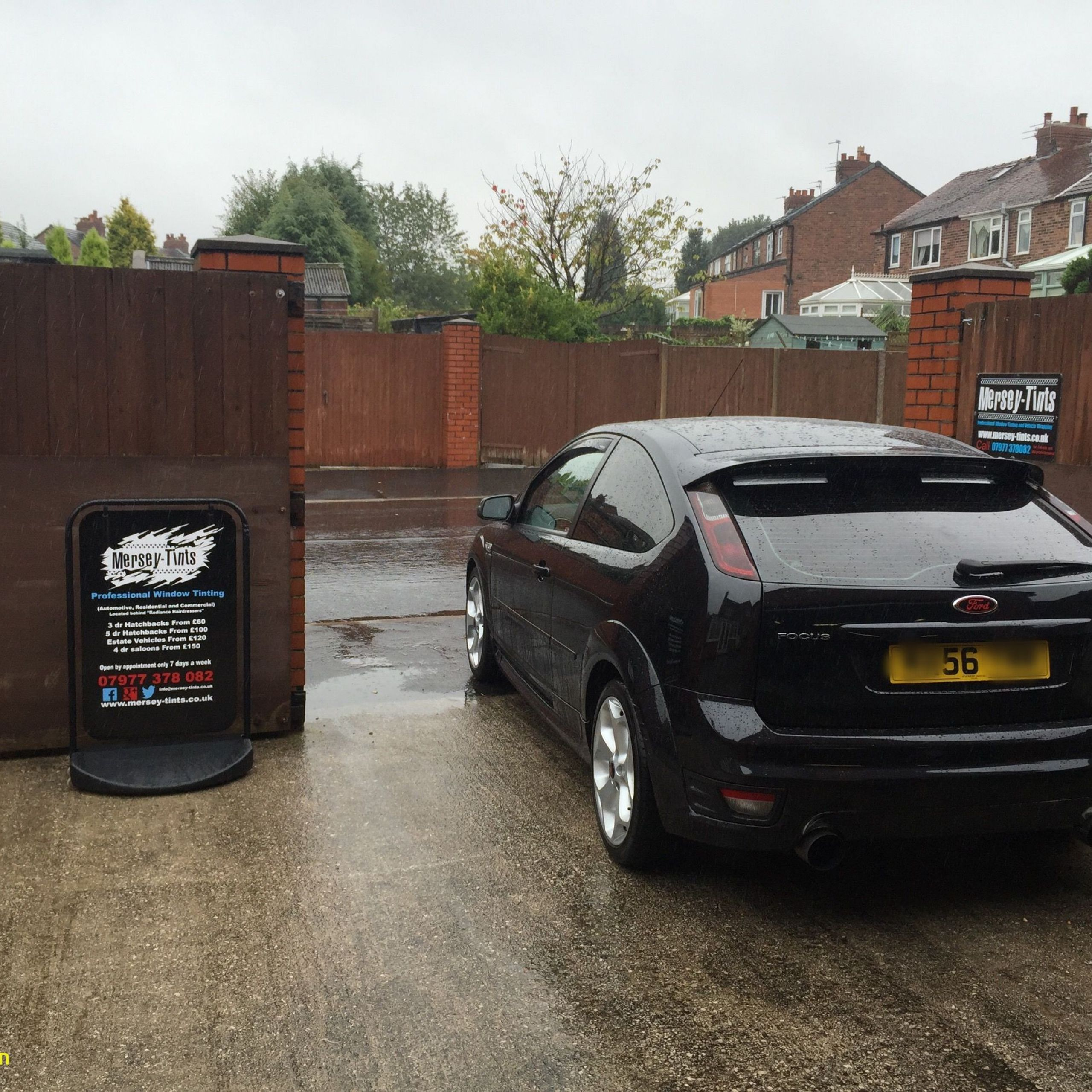 Ford Focus St for Sale Fresh 2006 ford Focus St In This afternoon for Headlight and Rear