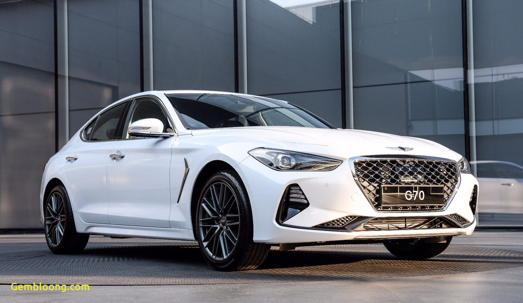 Genesis Coupe for Sale Lovely Hyundai Puts Luxury Spin On the Stinger with Genesis G70