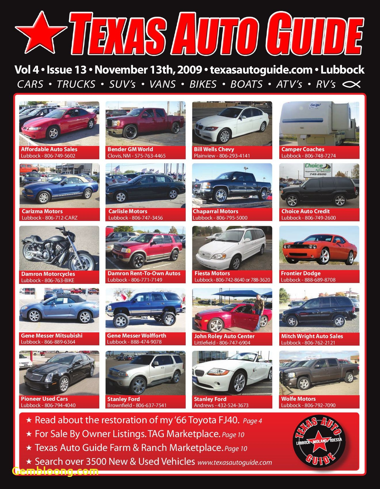 Infiniti Ex35 Best Of November issue Of Texas Auto Guide Lubbock by Texas Auto
