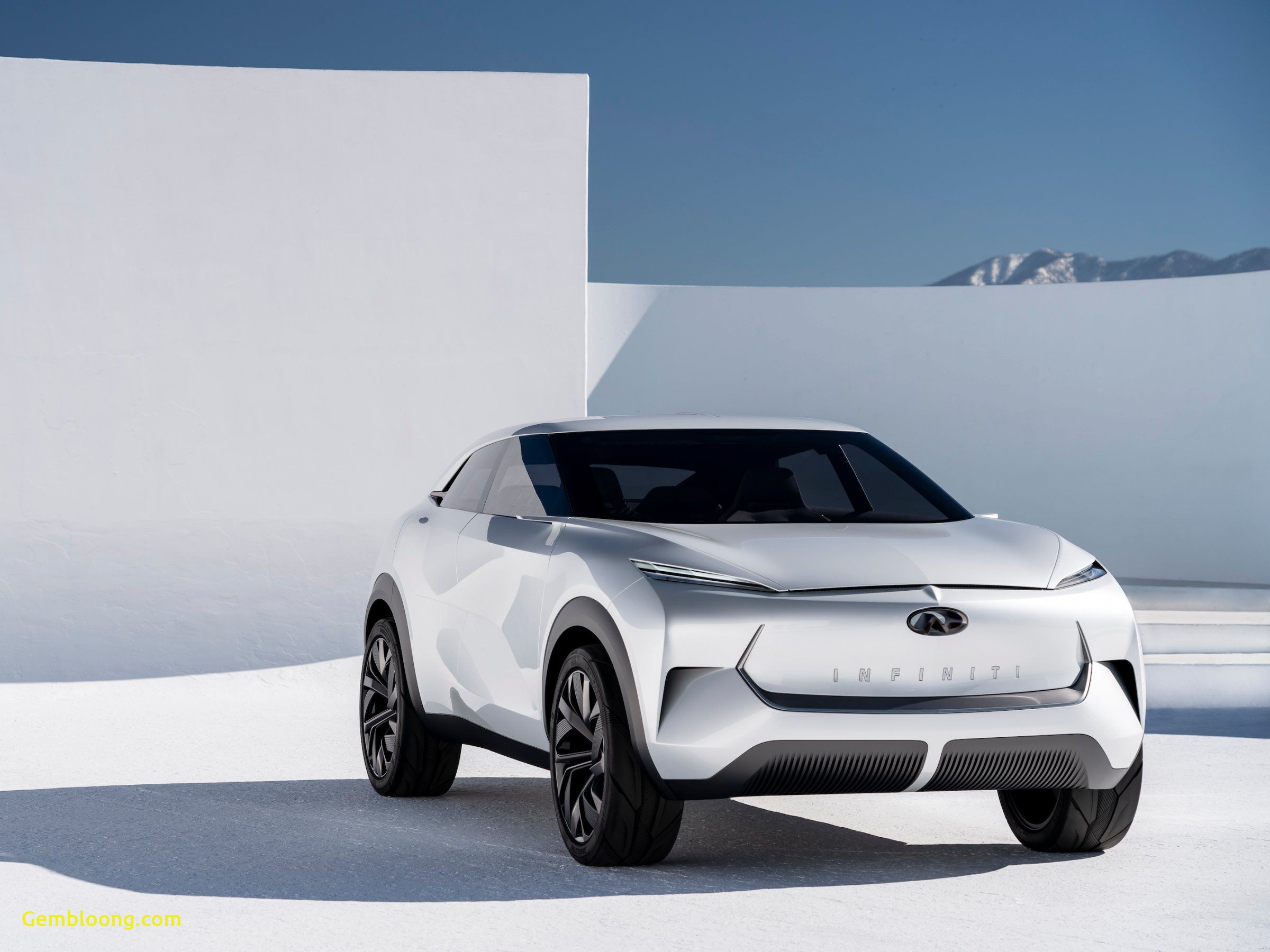 Infiniti Truck Best Of Infiniti Just Unveiled A Striking Electric Suv Concept with