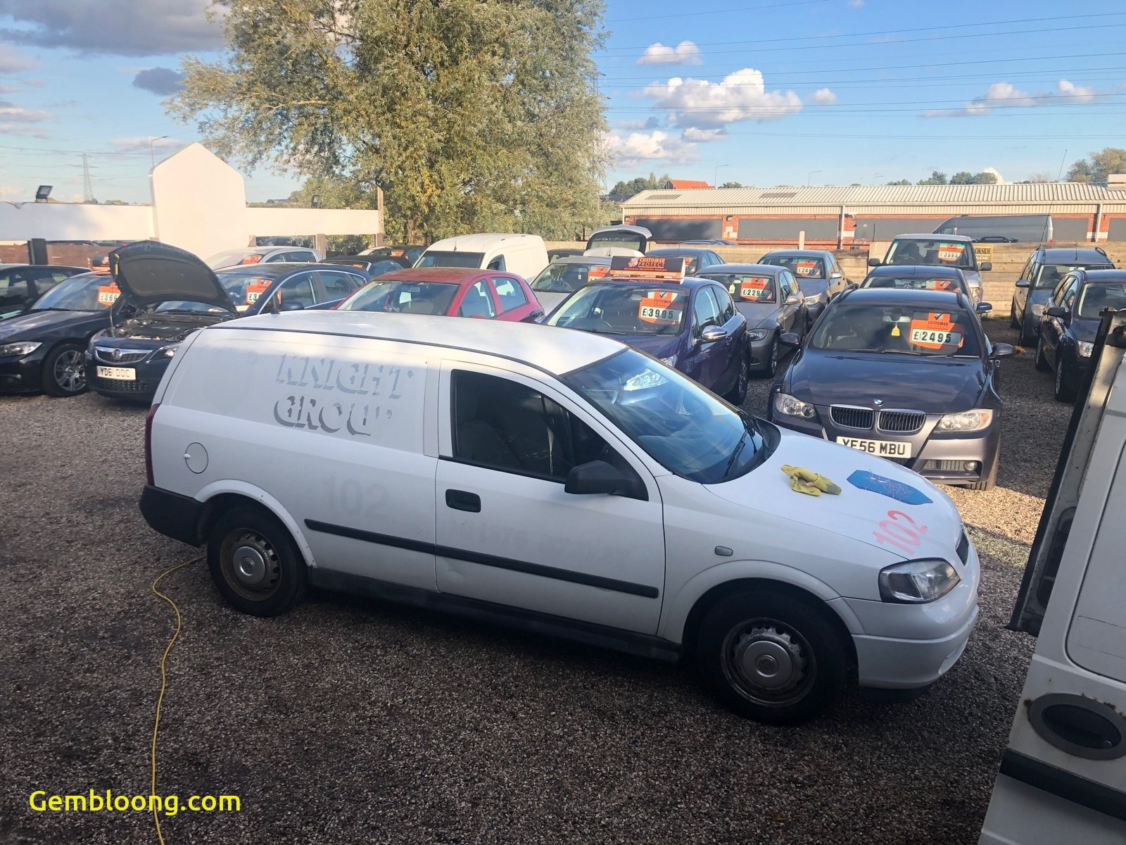 Looking to Buy A Used Car Unique 2002 Vauxhall astra Envoy Dti £500