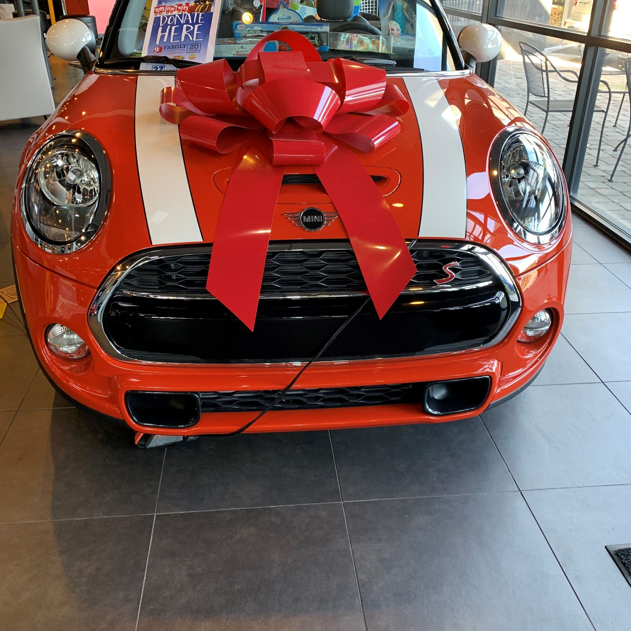 Mini Cooper Suv Awesome This Beautiful solaris orange 2019 Mini Cooper S Convertible