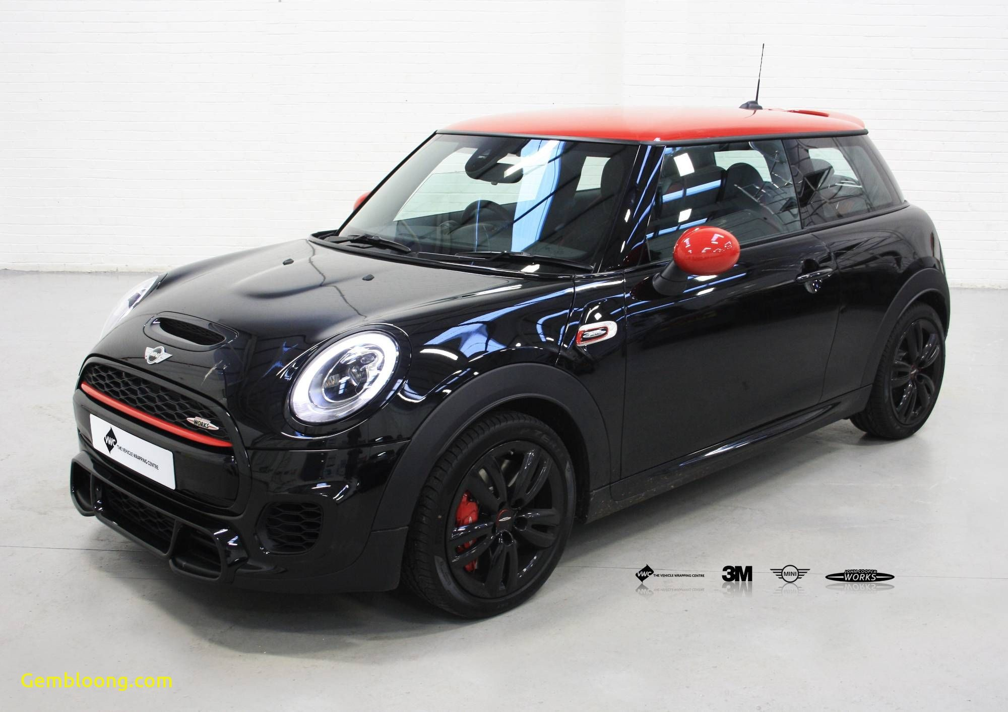 Mini Cooper Suv Lovely Jcw 3
