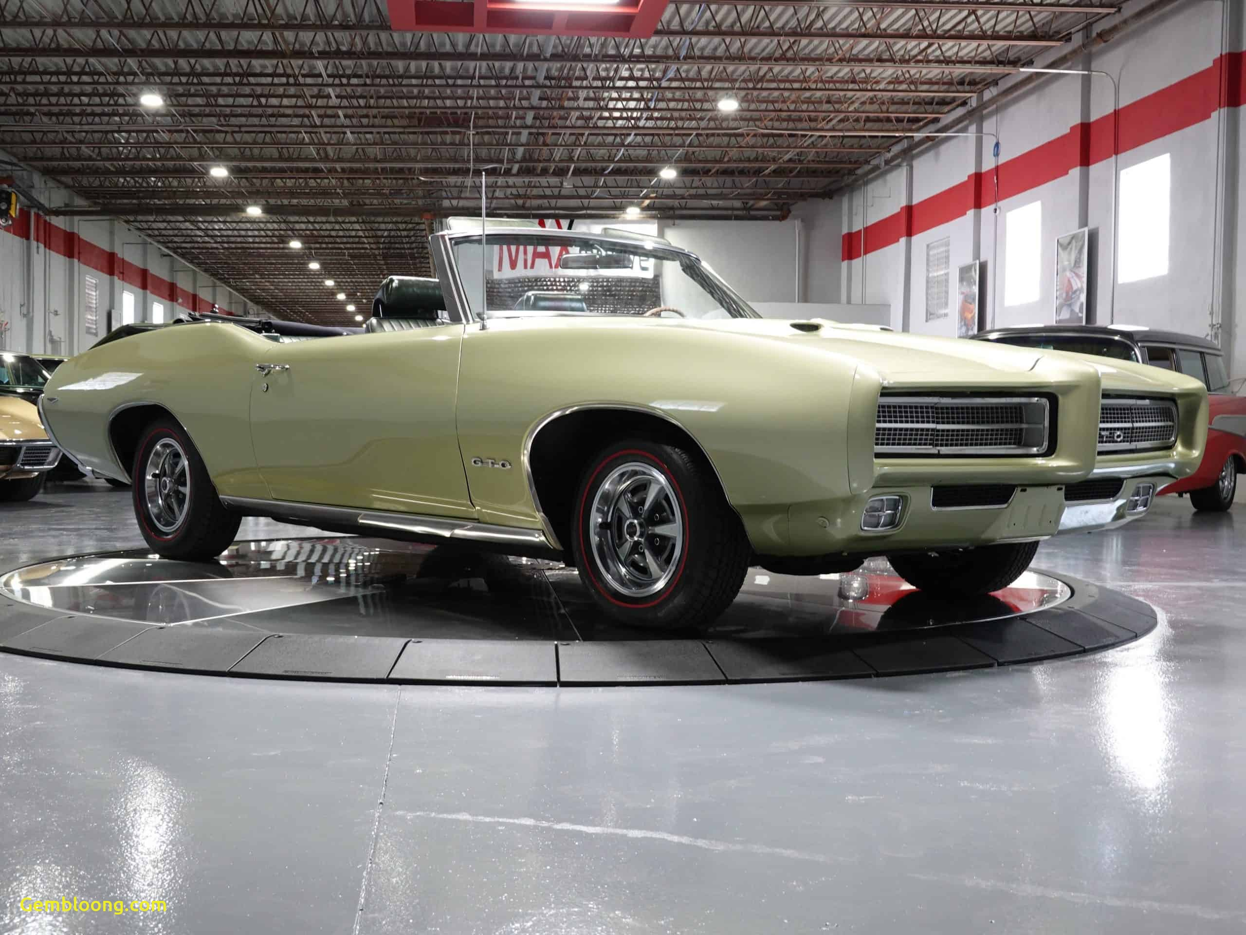 Muscle Cars for Sale Awesome Maxmotive Classic Muscle & Custom Vehicles Pittsburgh Pa