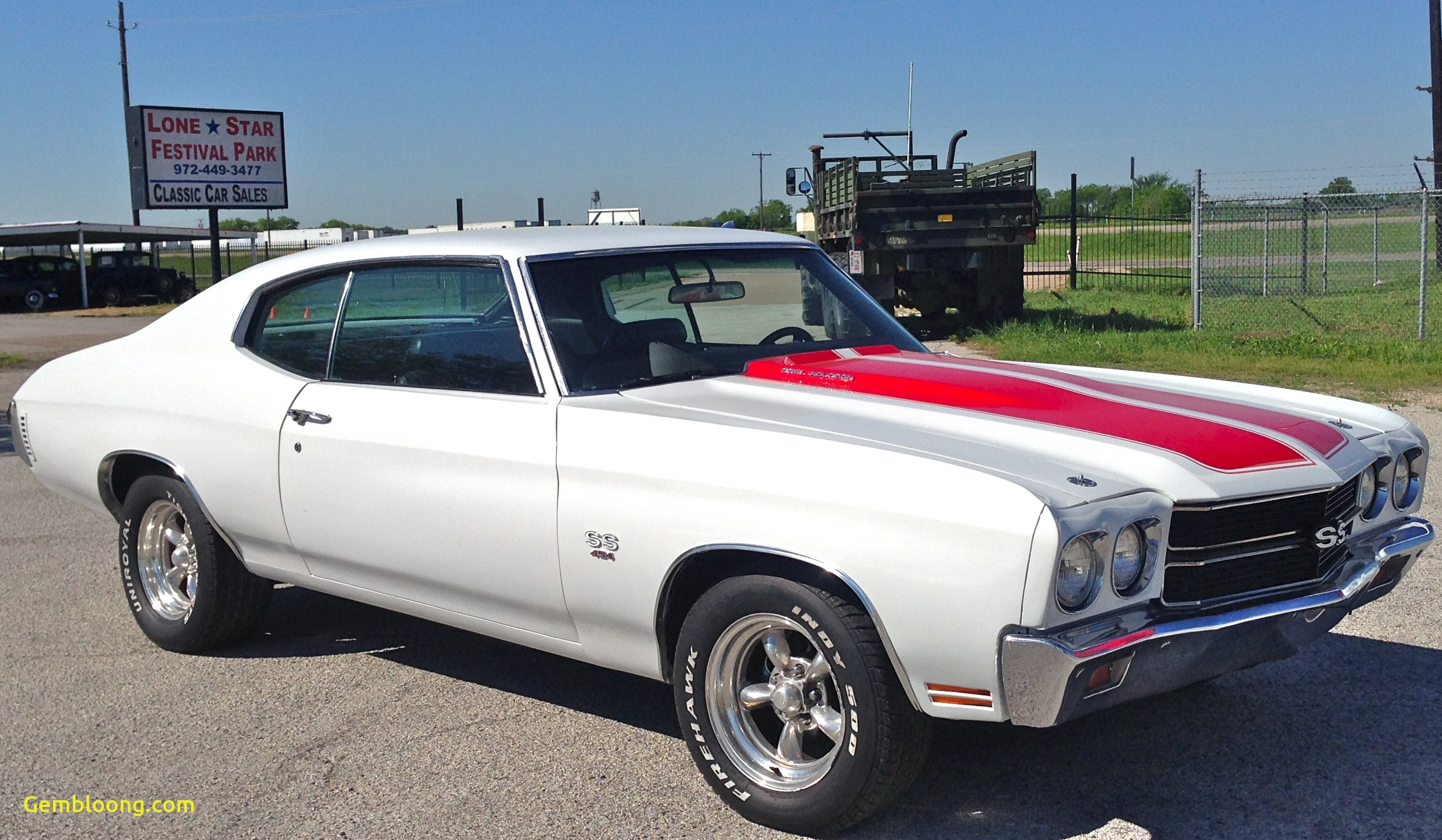 Muscle Cars for Sale Beautiful 1970 Chevrolet Chevelle 454 $25 500