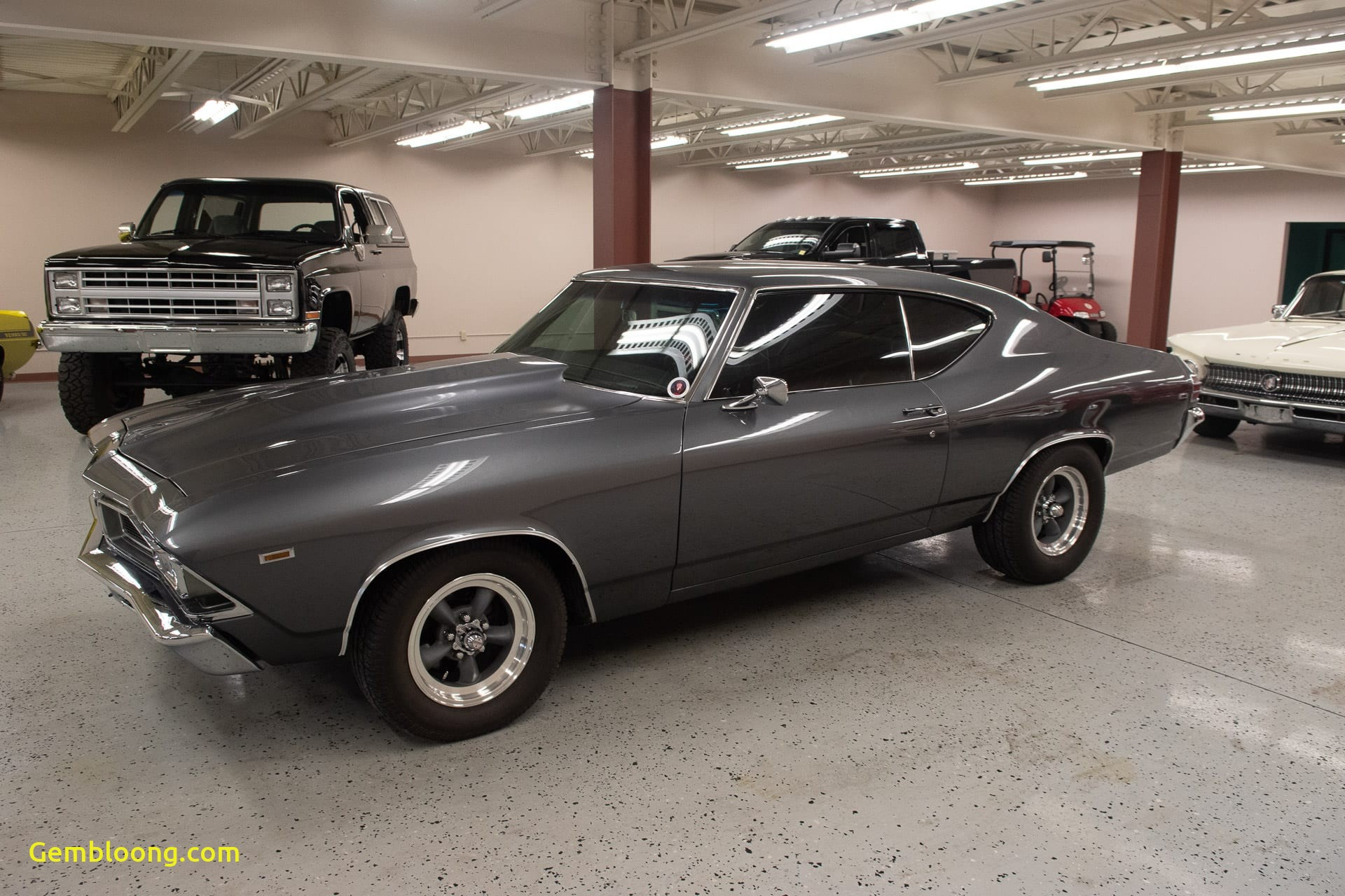 Muscle Cars for Sale Best Of Home — R&r Classic Cars