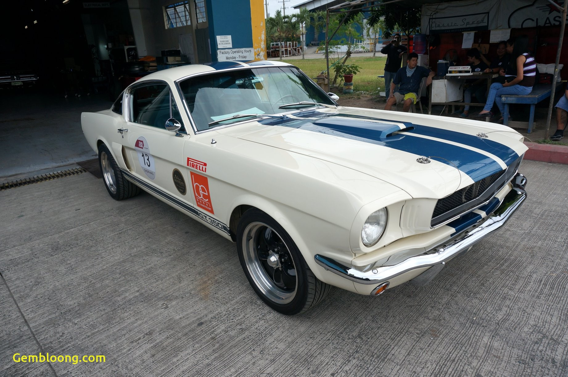Muscle Cars for Sale Elegant Classic Cars Inc Philippines Grombil