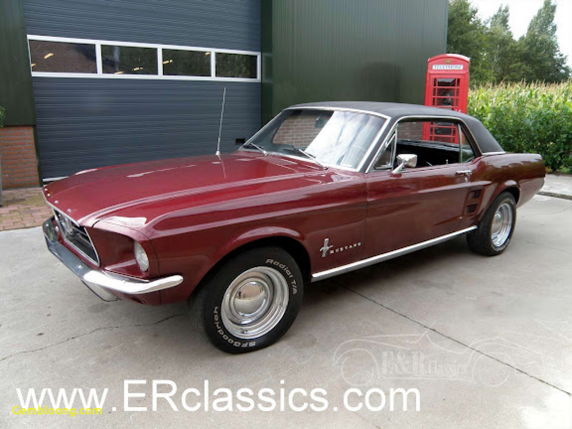 Muscle Cars for Sale Fresh ford Classic Cars