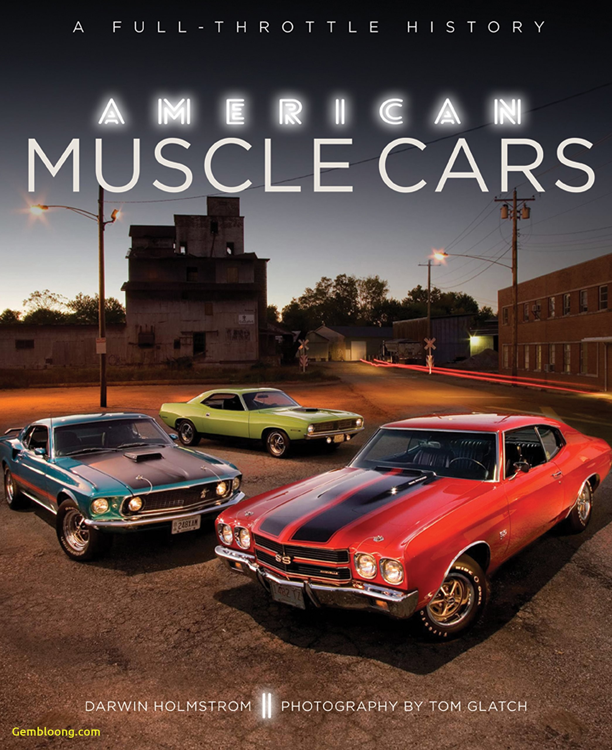 Muscle Cars for Sale Inspirational American Muscle Cars A Full Throttle History Darwin