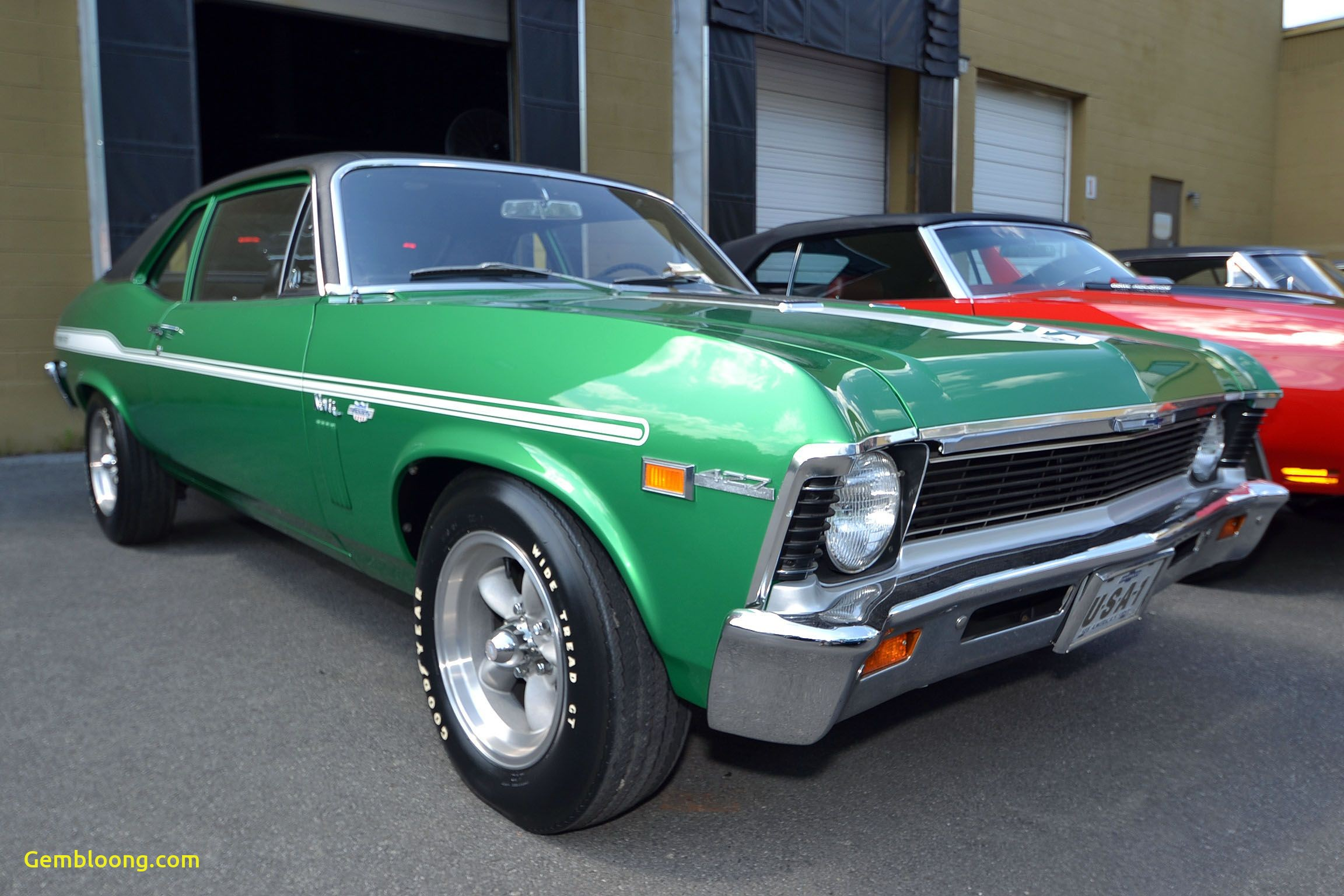 """Muscle Cars for Sale Unique Blood Muscle"""" Highlights Seized Vehicle Sale"""
