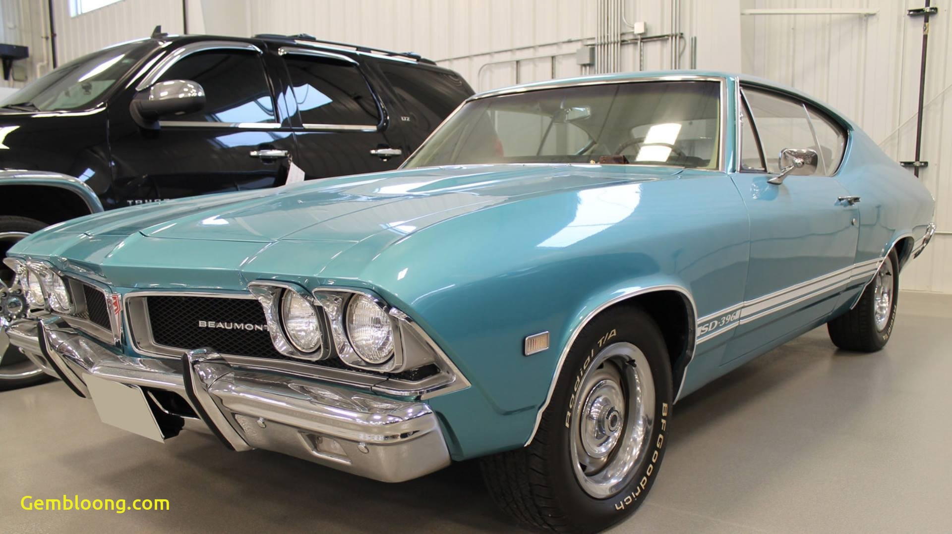 Muscle Cars for Sale Unique Canadian Muscle Cars that Americans Couldn T