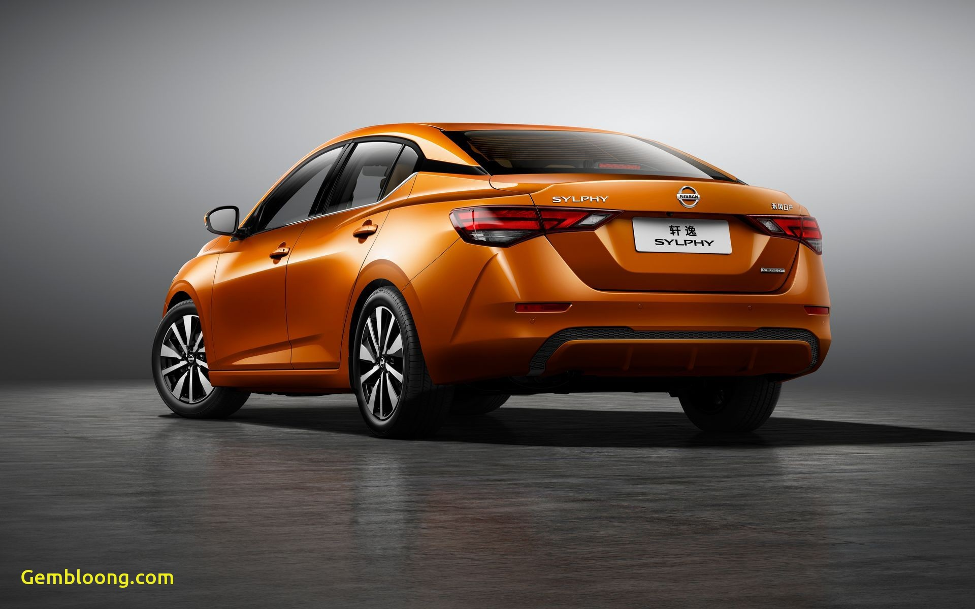 Nissan Car Price Unique New Nissan Sylphy Launches In Shanghai Previews 2020 Sentra