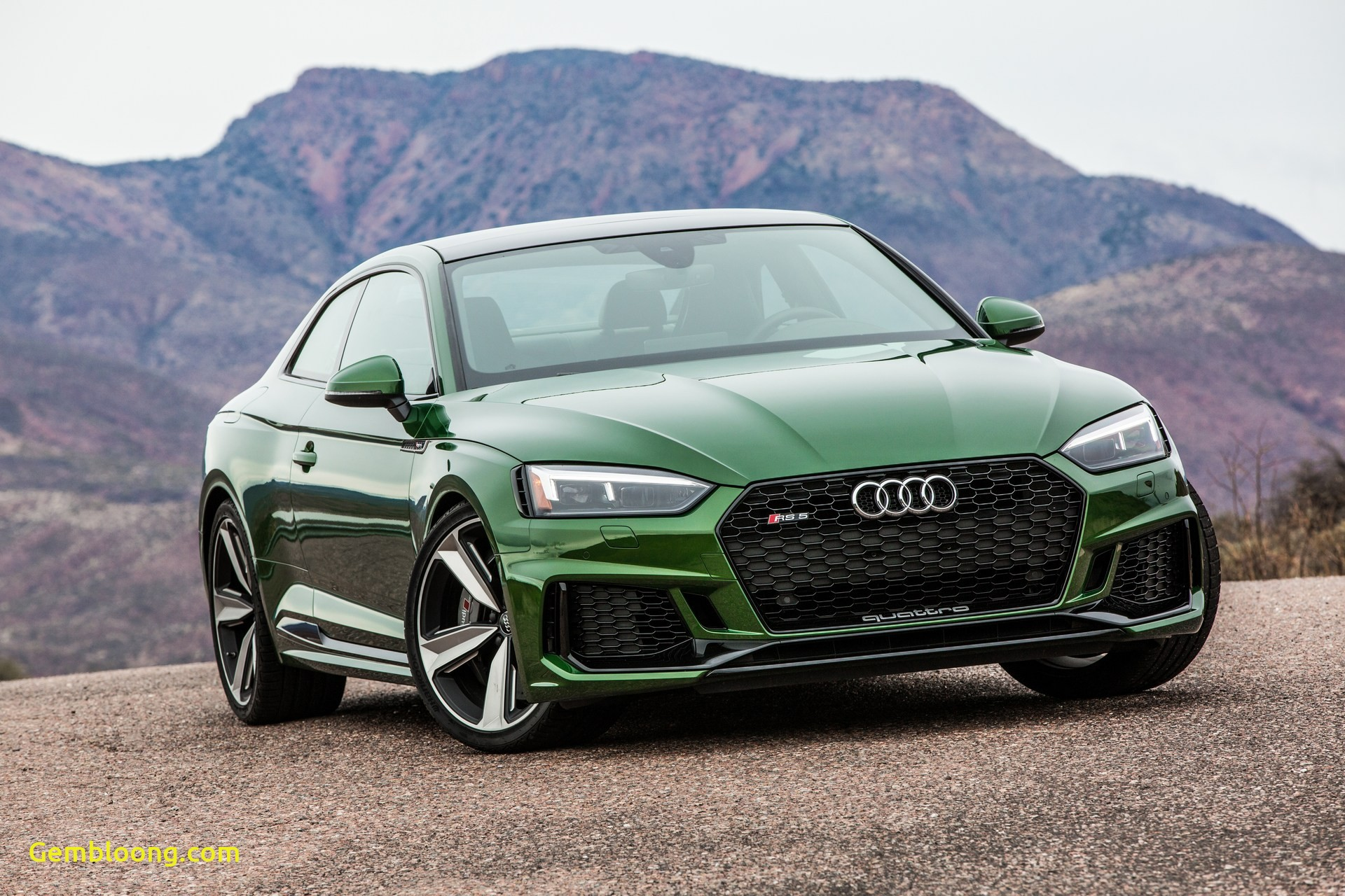 all new audi rs5 coupe goes on sale from 1