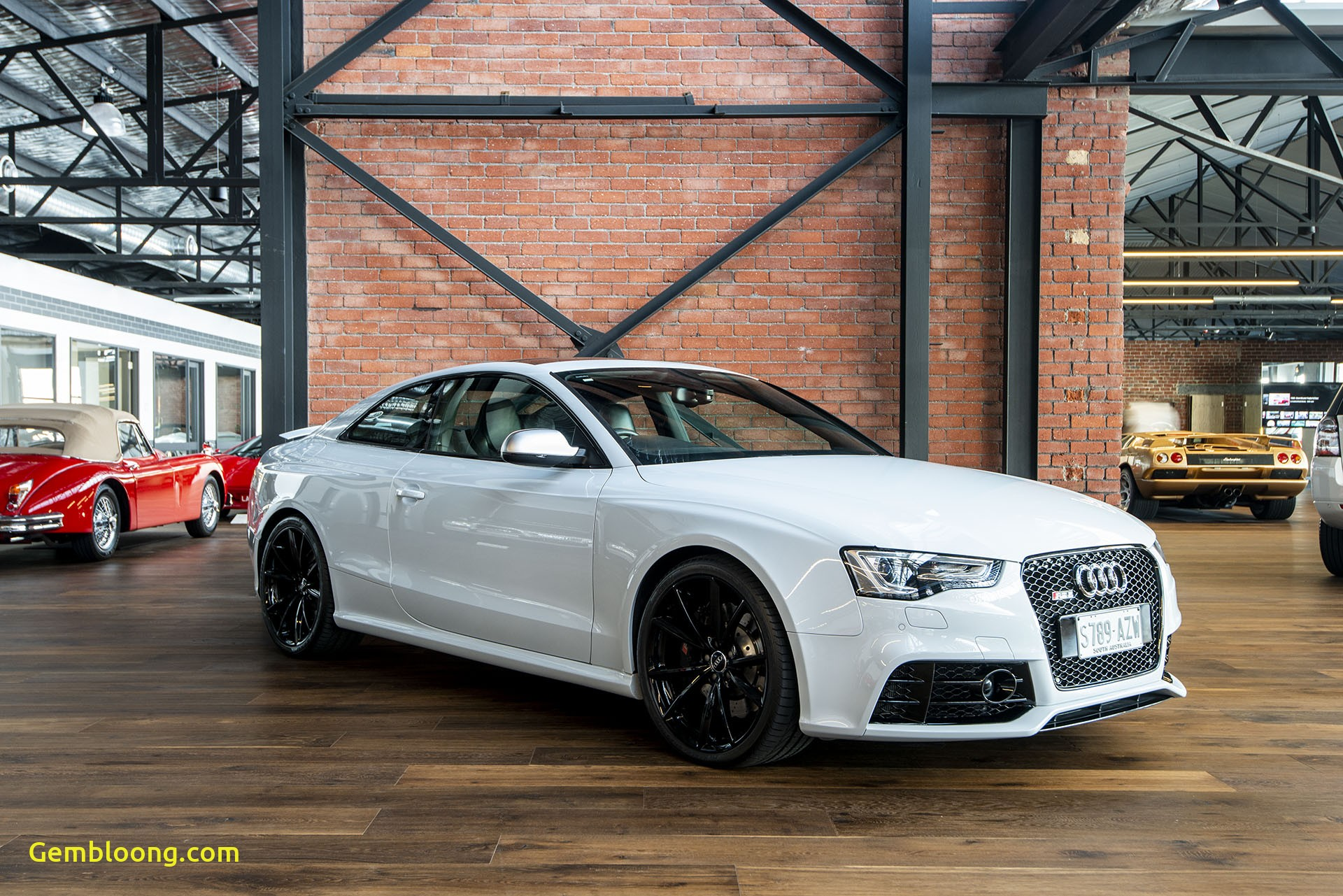 Rs5 for Sale Elegant 2013 Audi Rs5 8t Coupe My14 Richmonds Classic and